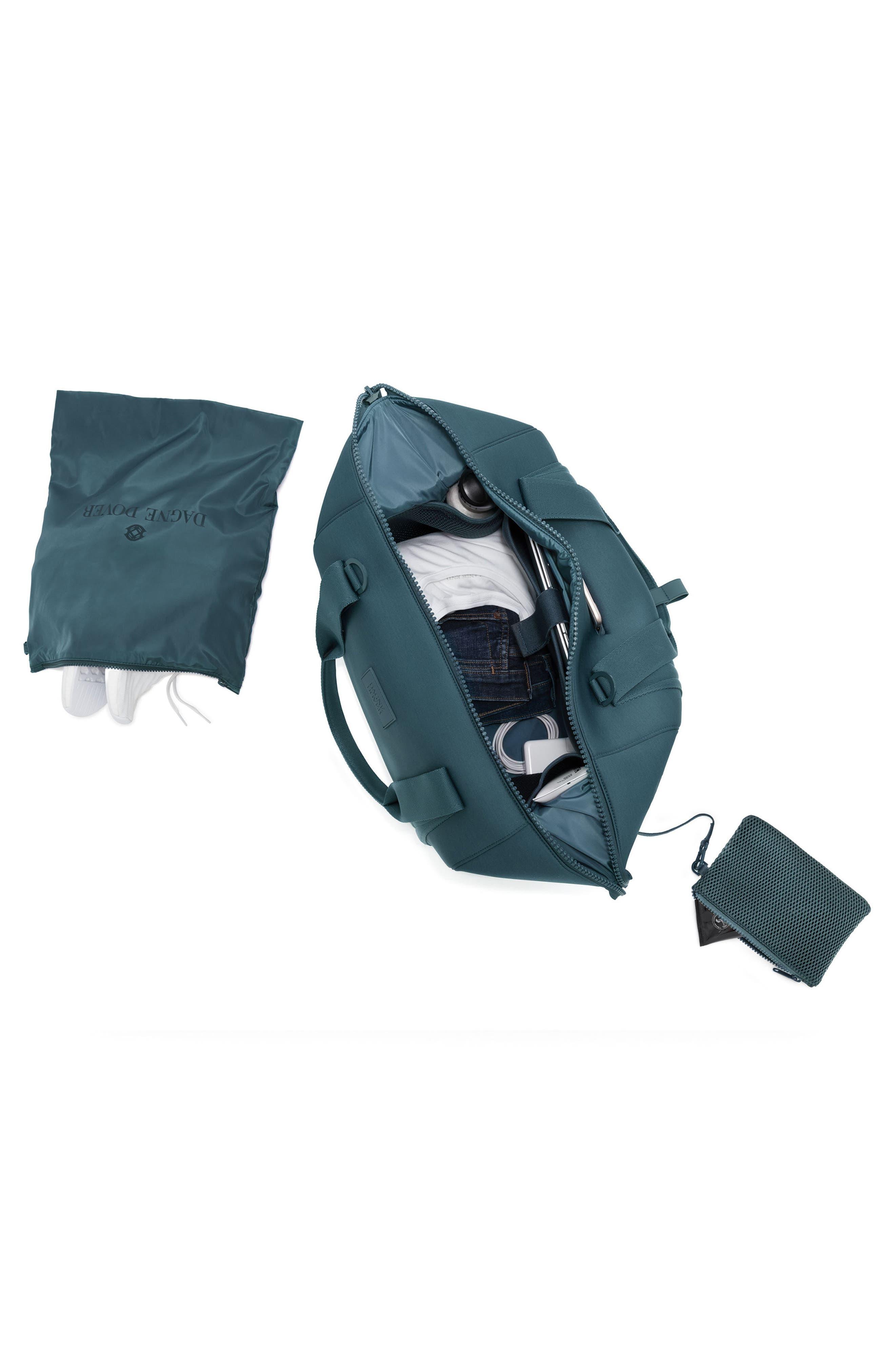 365 Large Landon Neoprene Carryall Duffel Bag,                             Alternate thumbnail 11, color,