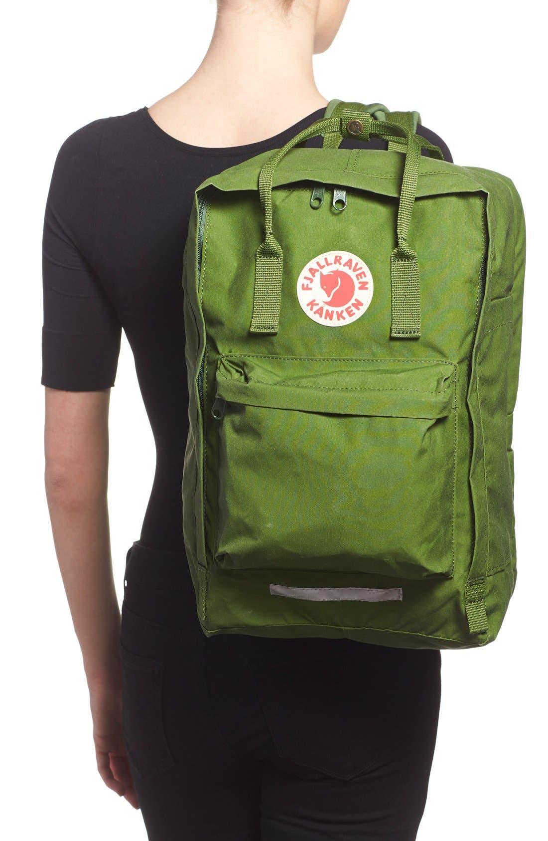 'Kånken' Laptop Backpack,                             Alternate thumbnail 24, color,