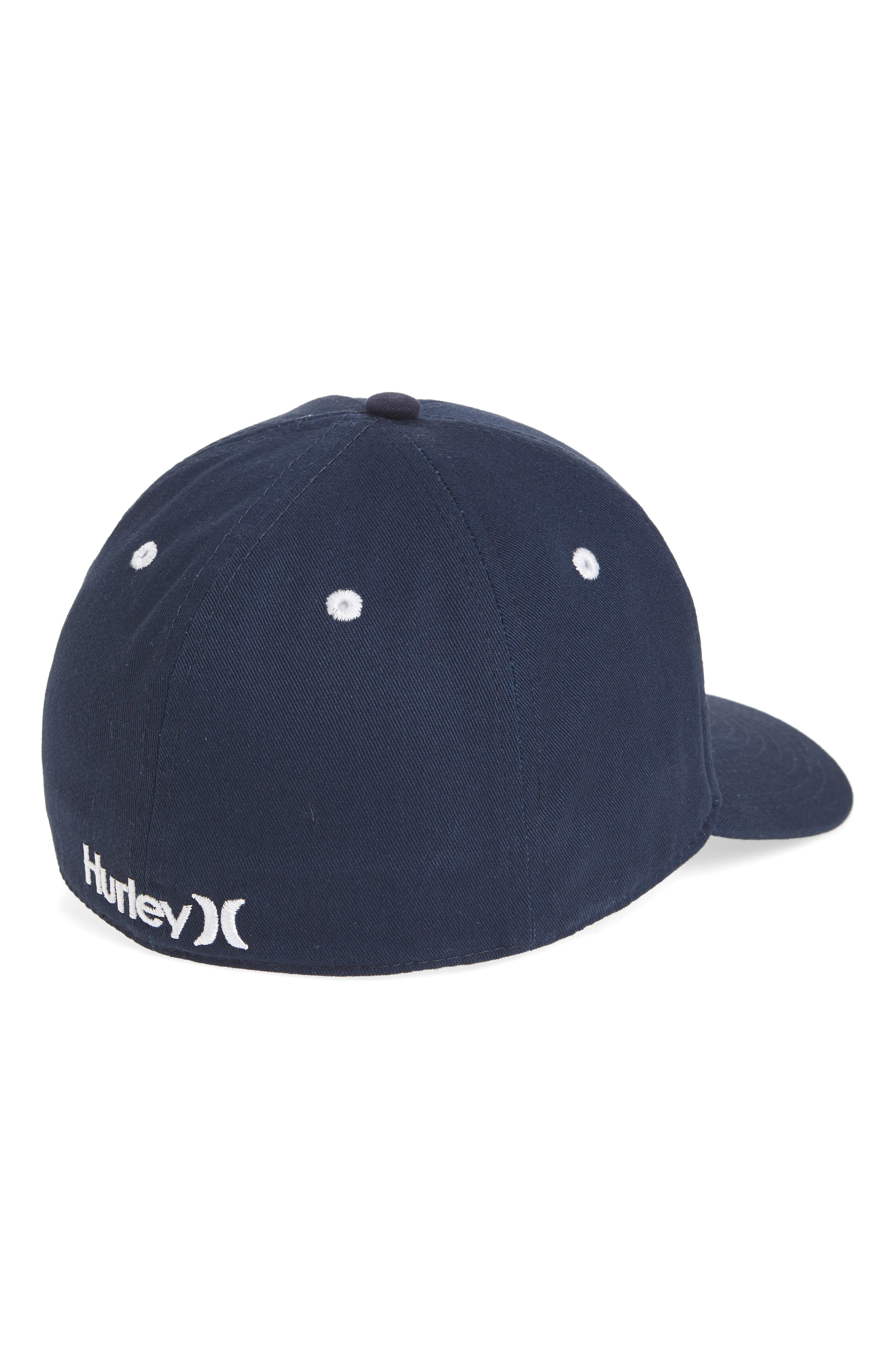 Baseball Cap,                             Alternate thumbnail 2, color,                             100
