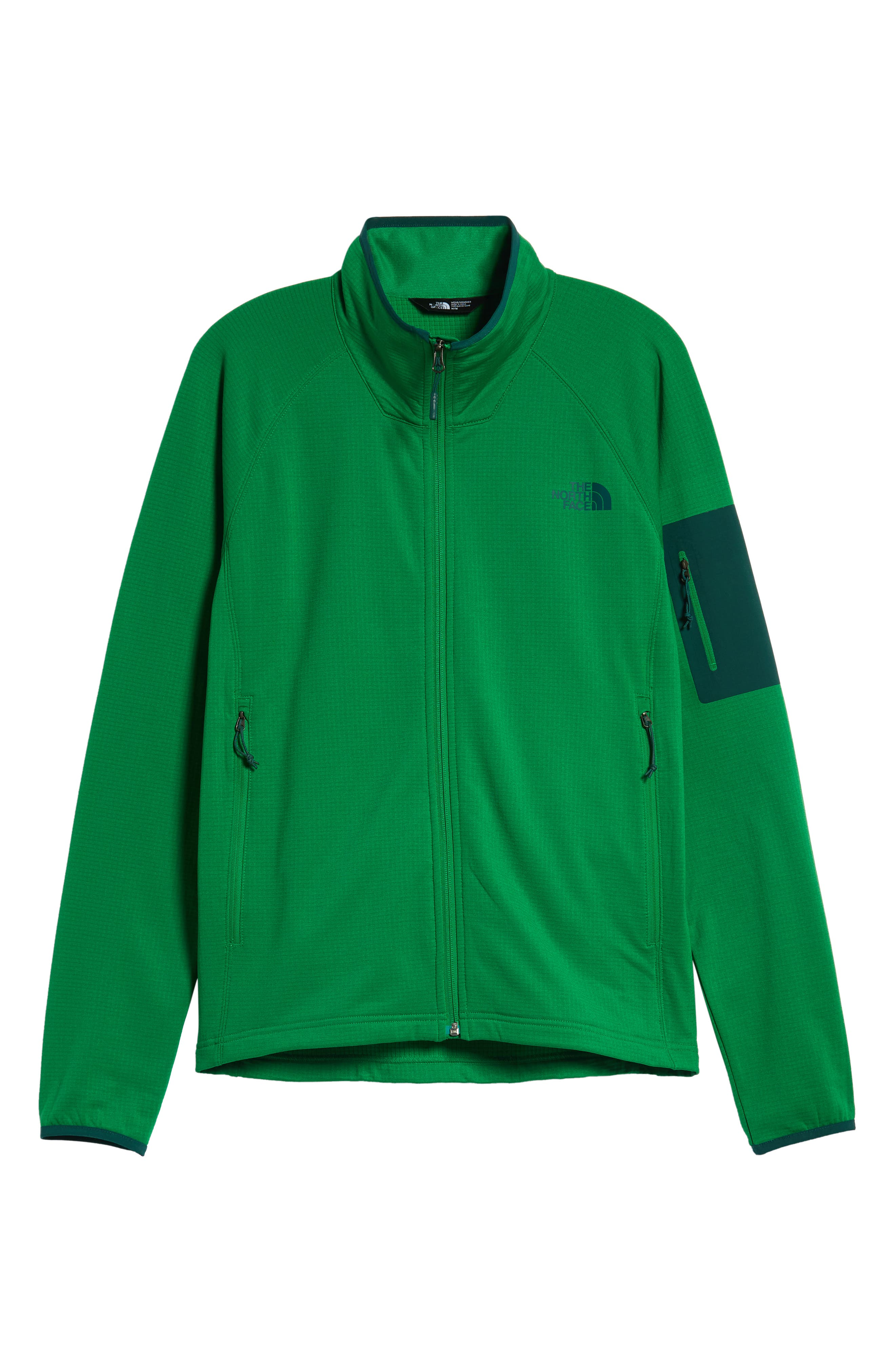 THE NORTH FACE,                             Borod Jacket,                             Alternate thumbnail 6, color,                             310