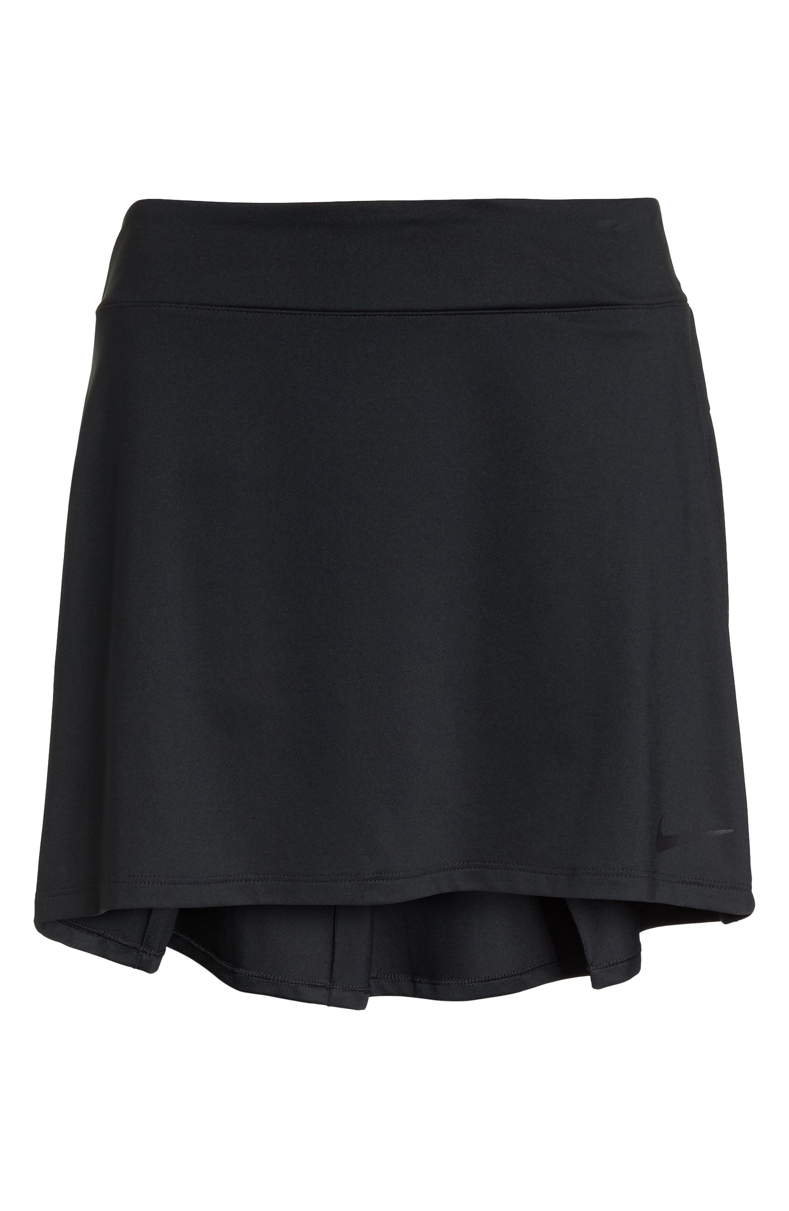 Flex Golf Skort,                             Alternate thumbnail 7, color,                             010