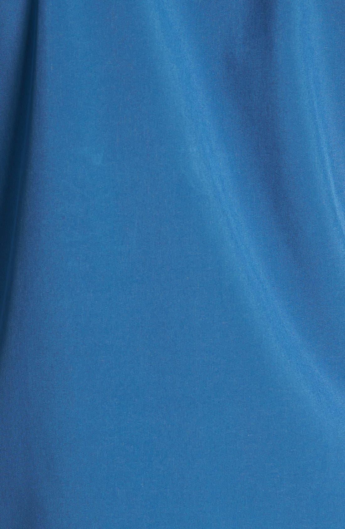 'Sidesend' Regular Fit Water Repellent Jacket,                             Alternate thumbnail 15, color,