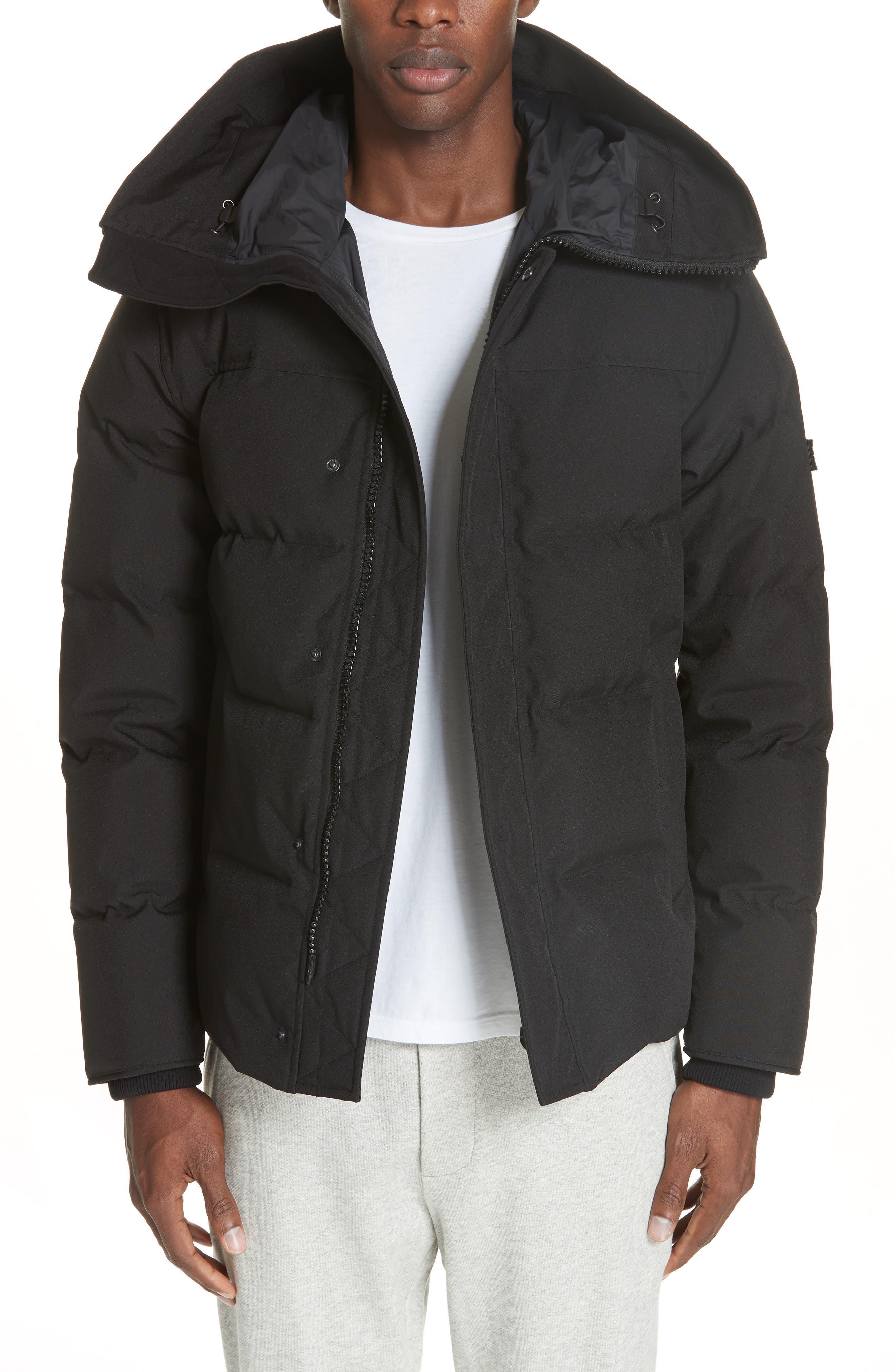Down Jacket, Main, color, 001