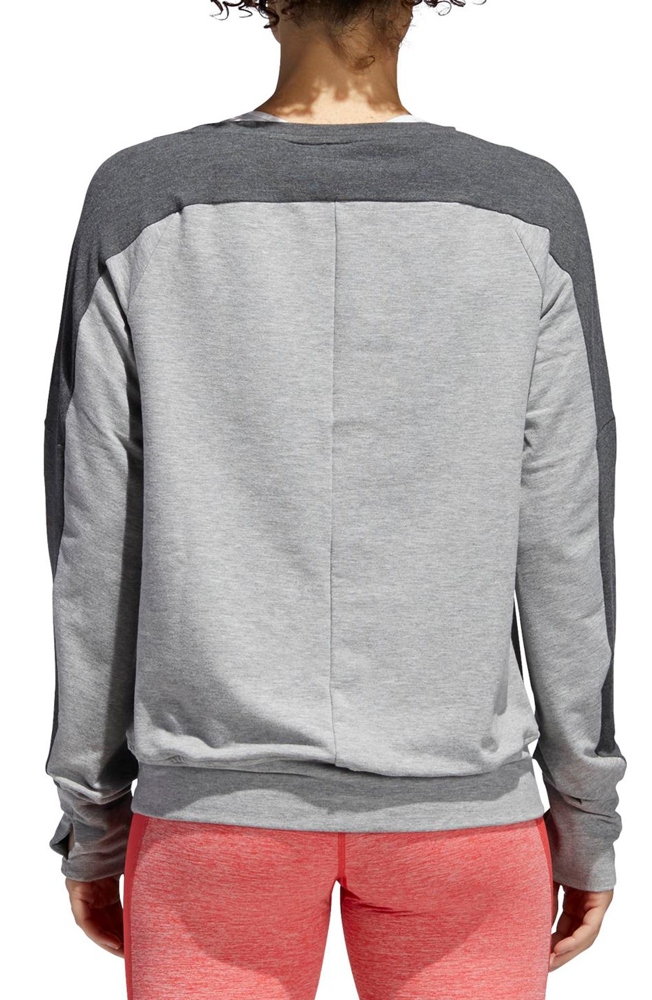 Performance Pullover,                             Alternate thumbnail 4, color,