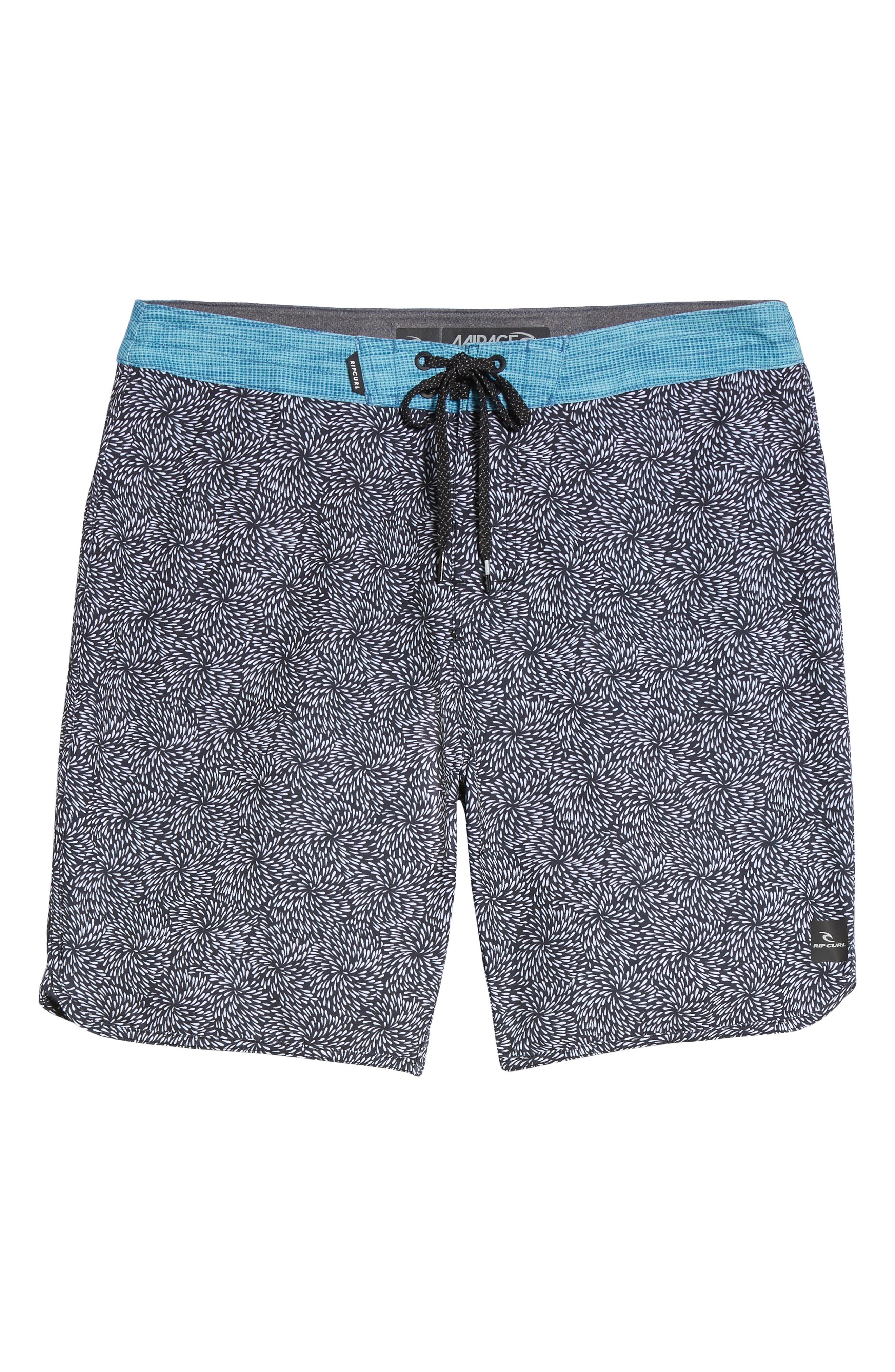 Mirage Conner Spin Out Board Shorts,                             Alternate thumbnail 12, color,