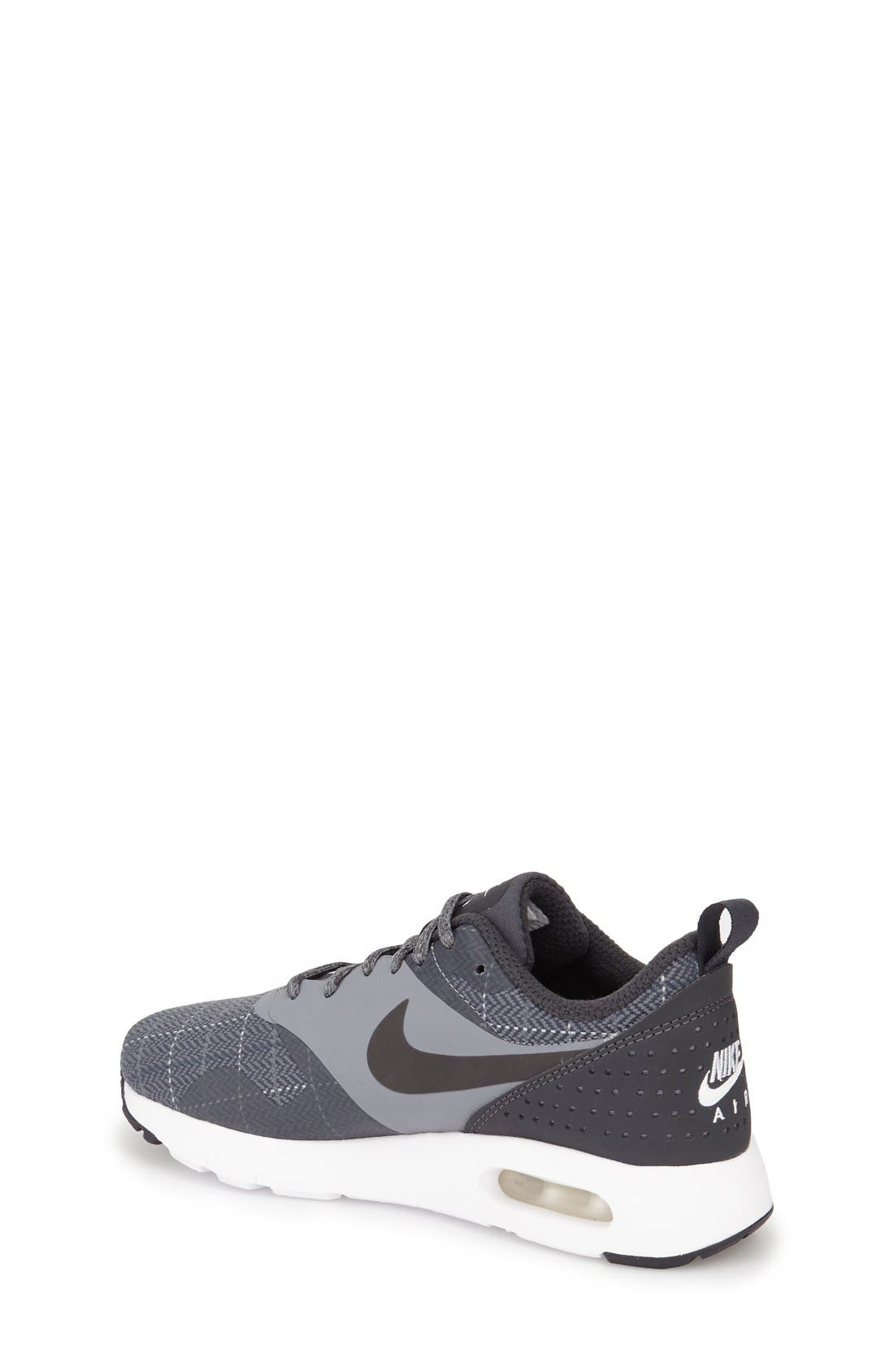 Air Max Tavas Sneaker,                             Alternate thumbnail 2, color,                             001