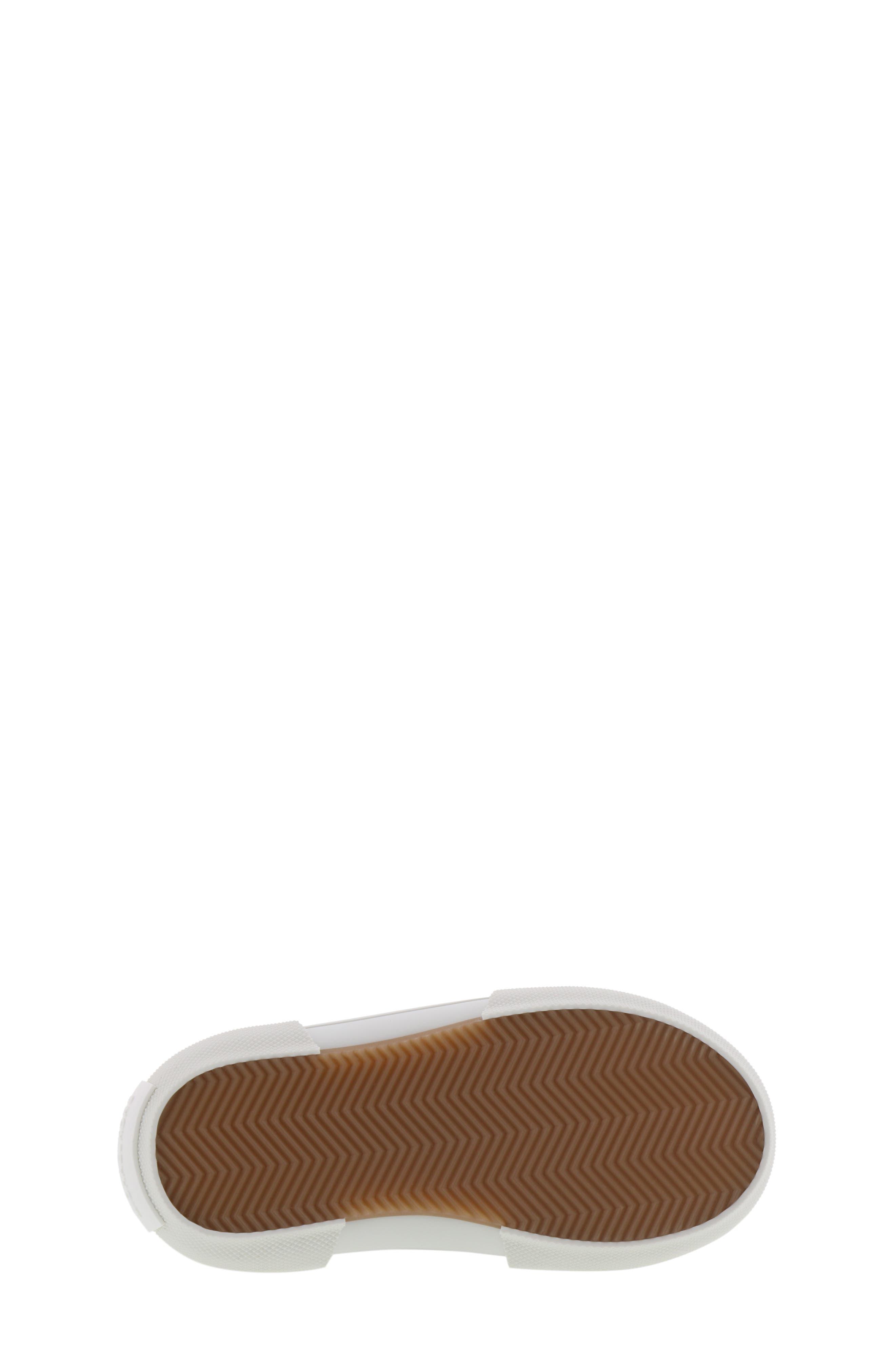 Ima Double Platform Sneaker,                             Alternate thumbnail 6, color,                             VANILLA/ BLUSH