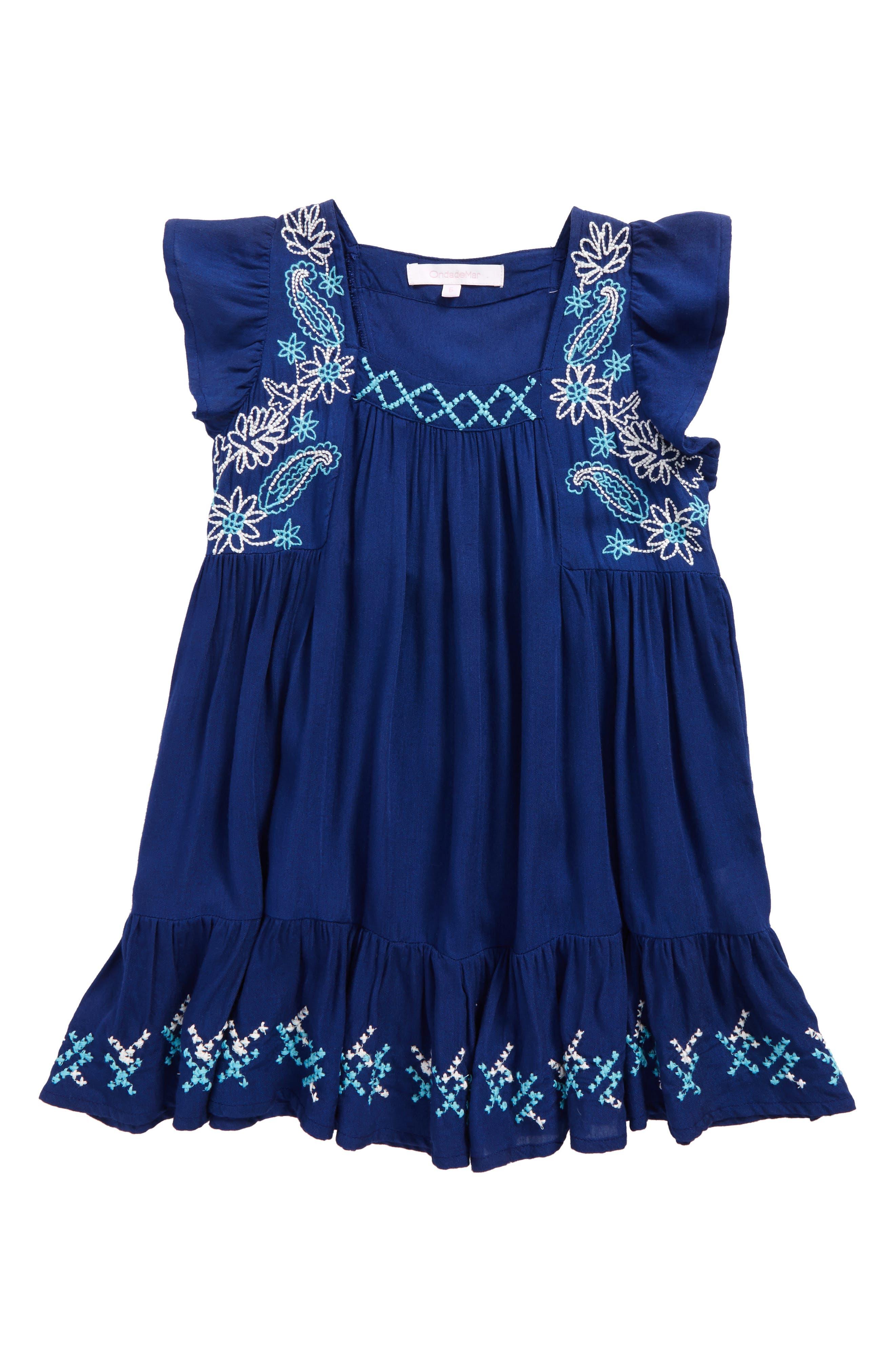 Lotto Cover-Up Dress,                             Main thumbnail 1, color,                             400