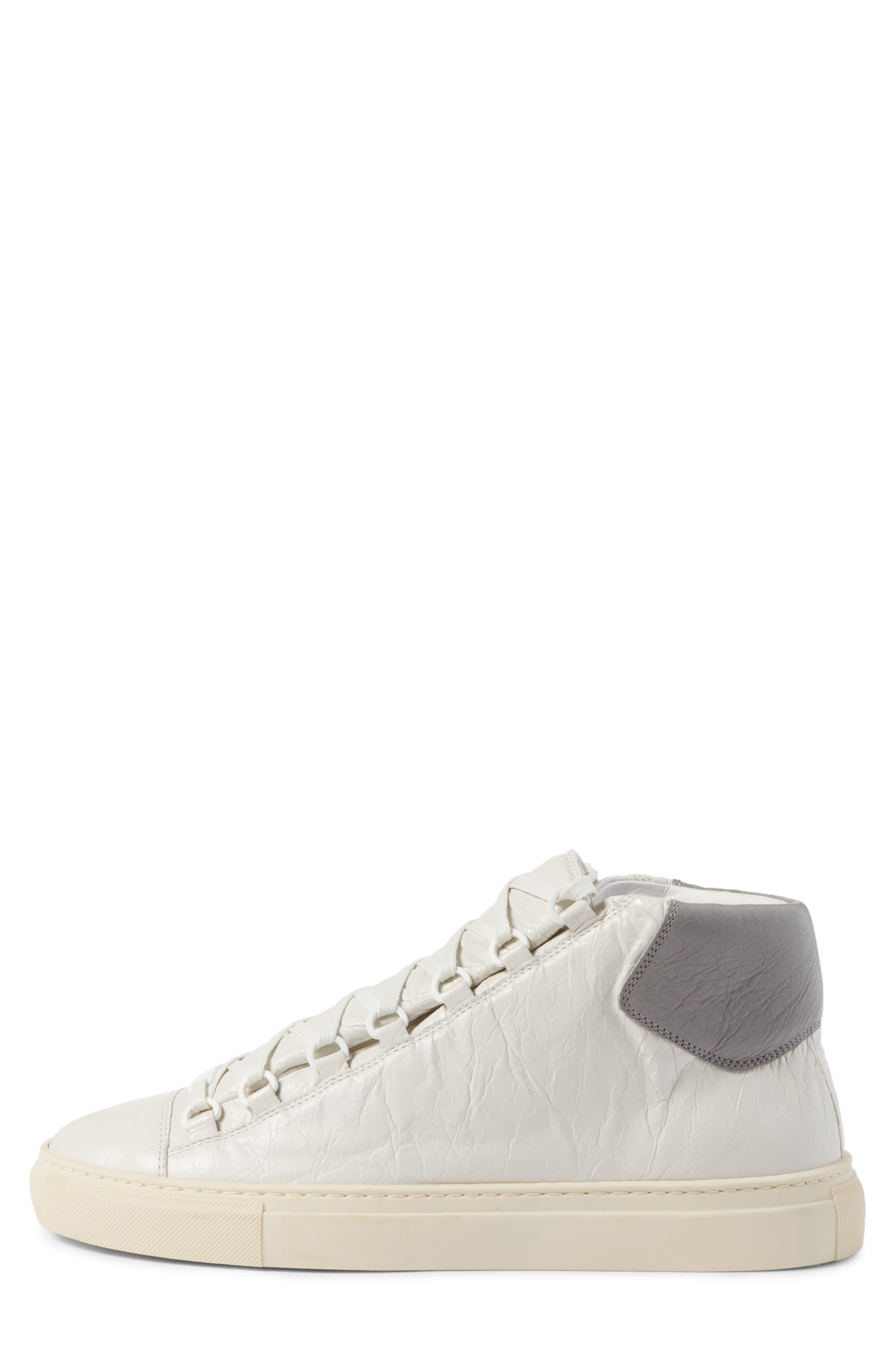 Arena High Sneaker,                             Alternate thumbnail 3, color,                             167