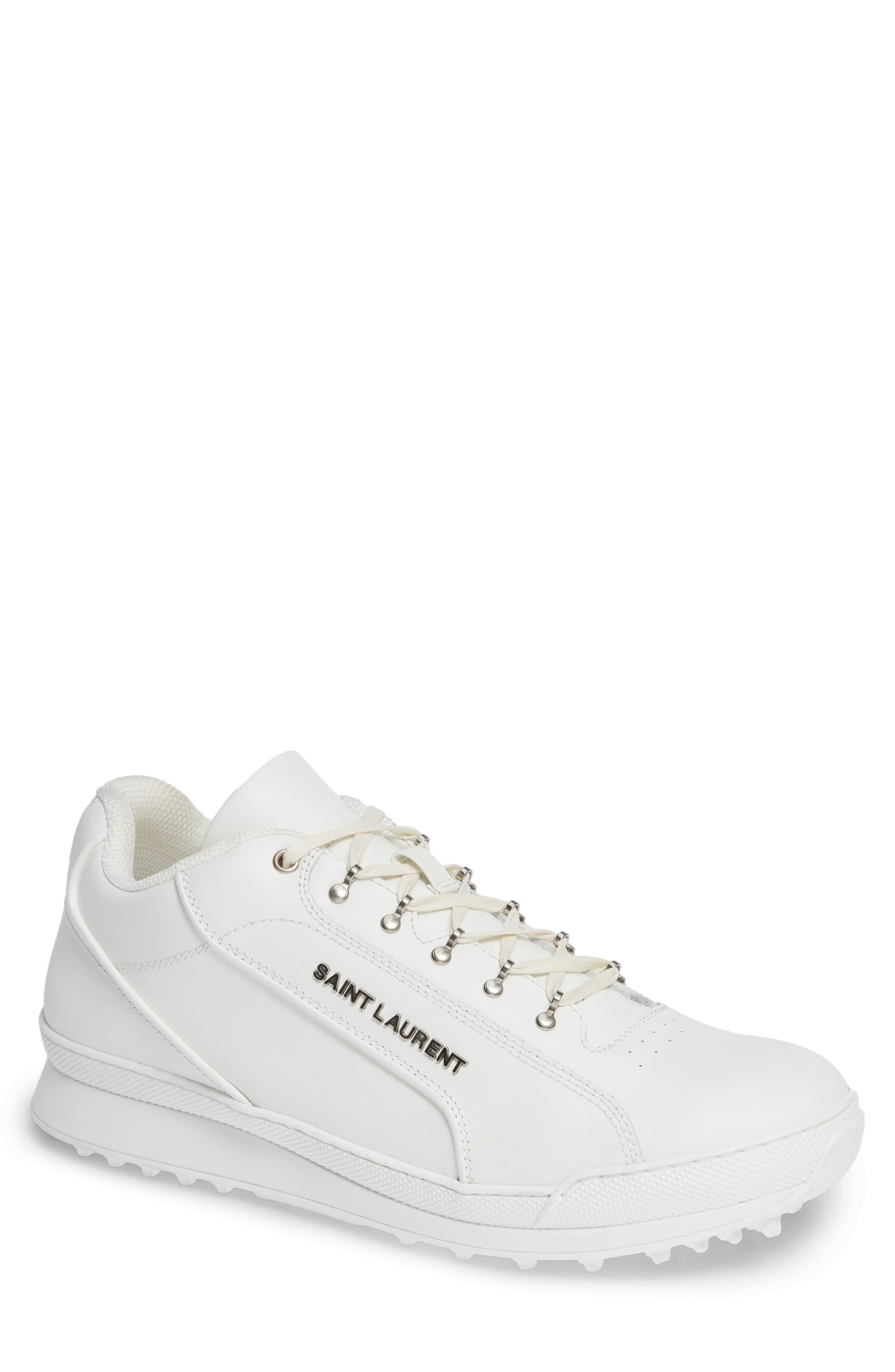 Jump Low Top Sneaker,                         Main,                         color, 120