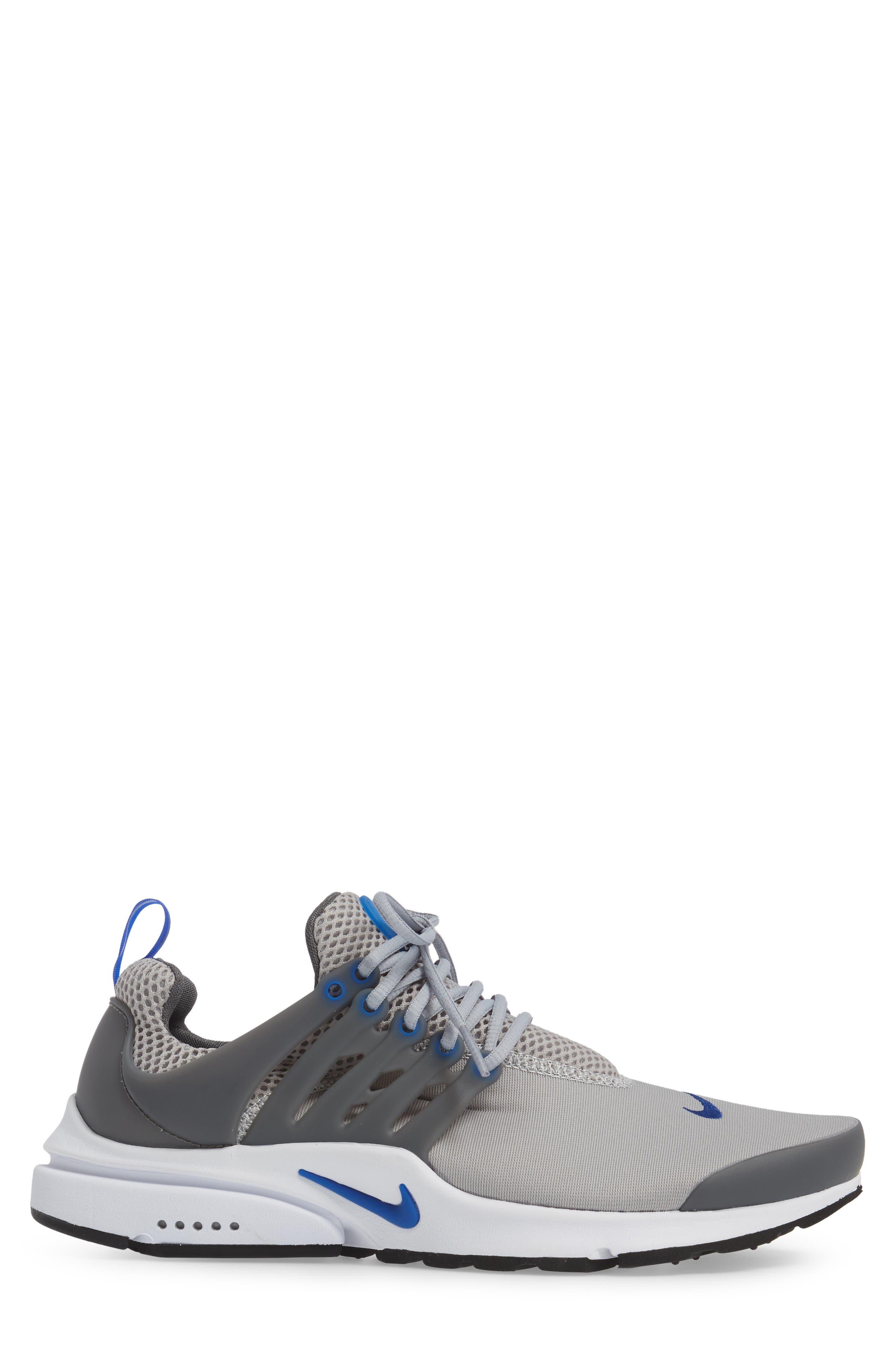 Air Presto Essential Sneaker,                             Alternate thumbnail 41, color,