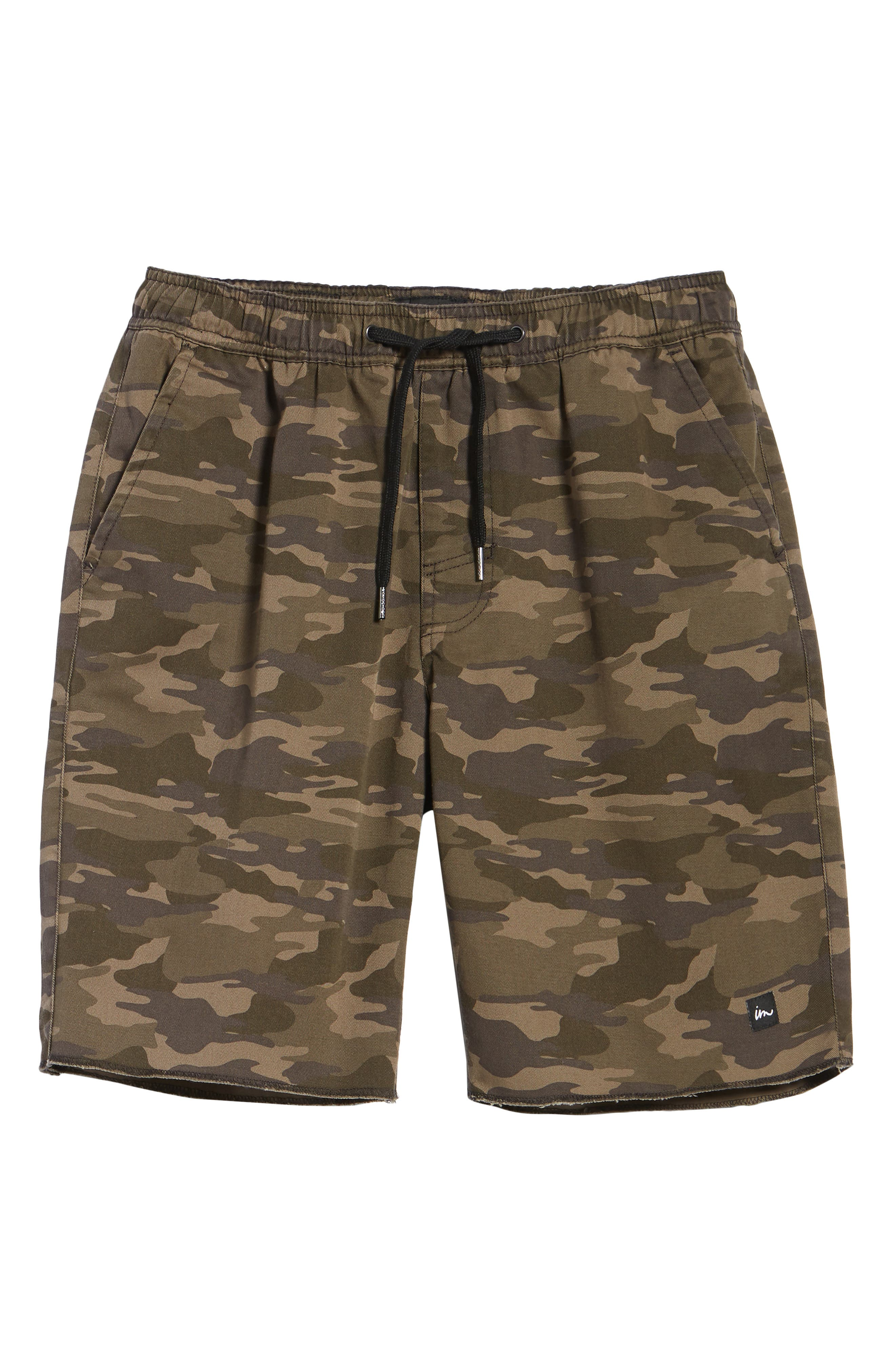 IMPERIAL MOTION,                             Denny Shorts,                             Alternate thumbnail 6, color,                             300
