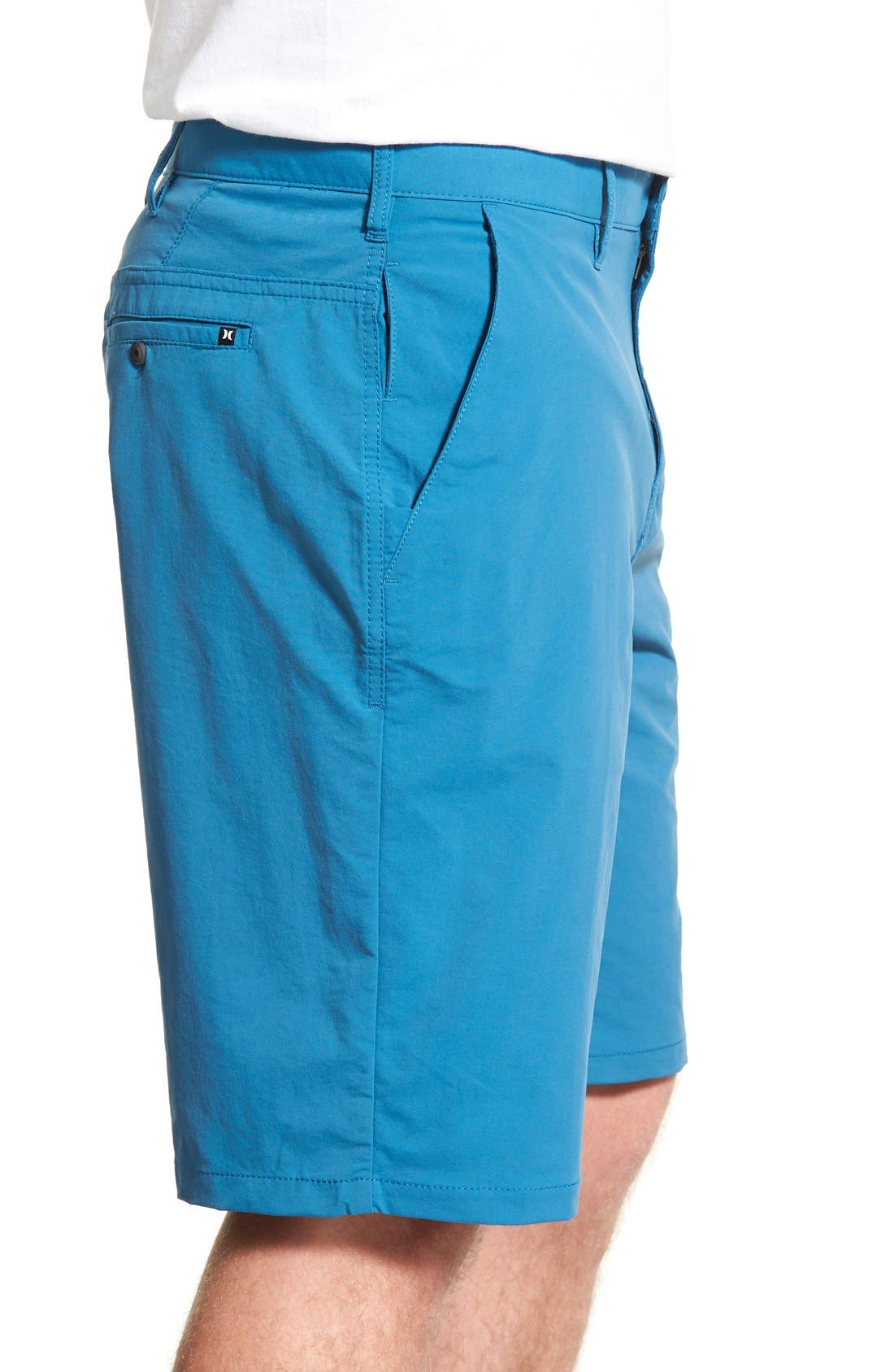 'Dry Out' Dri-FIT<sup>™</sup> Chino Shorts,                             Alternate thumbnail 185, color,