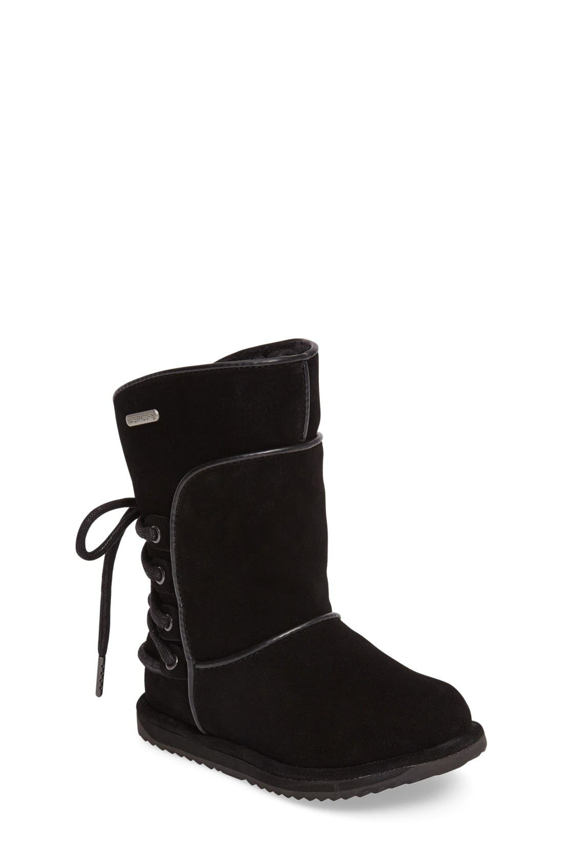 Islay Waterproof Boot,                             Main thumbnail 1, color,