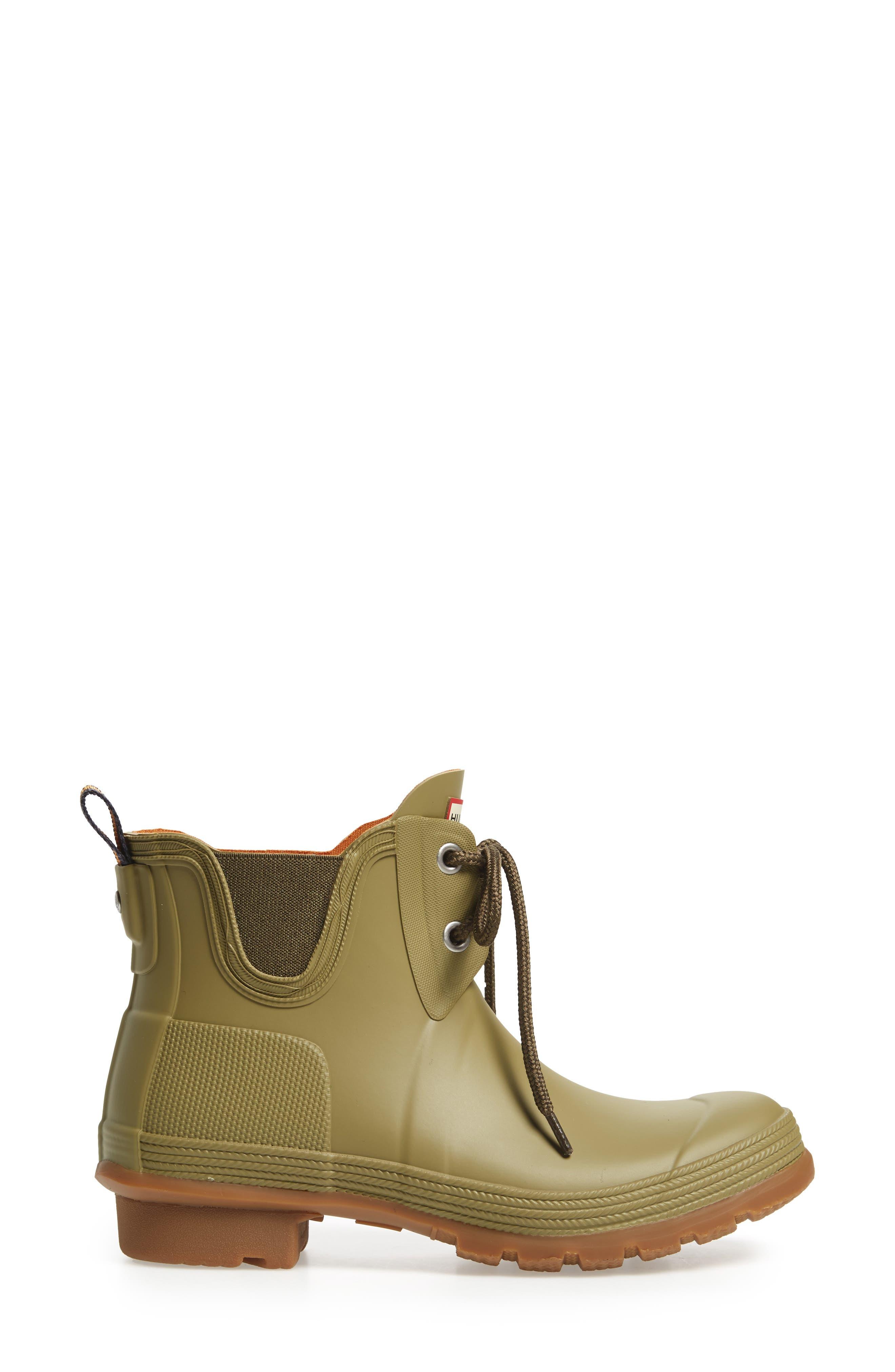 Original Sissinghurst Waterproof Pull-On Boot,                             Alternate thumbnail 3, color,                             300