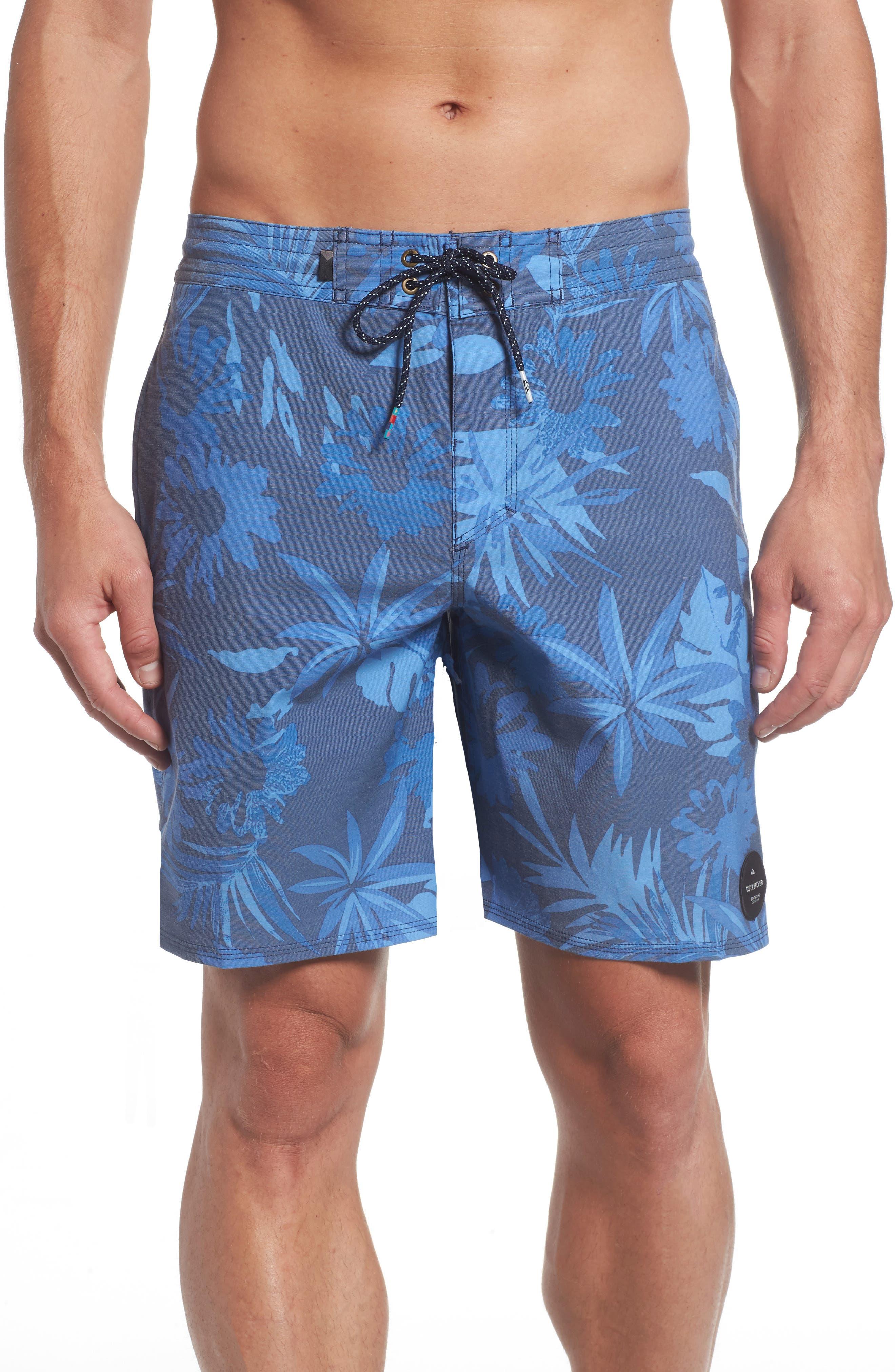 Desert Trip Board Shorts,                         Main,                         color, 401