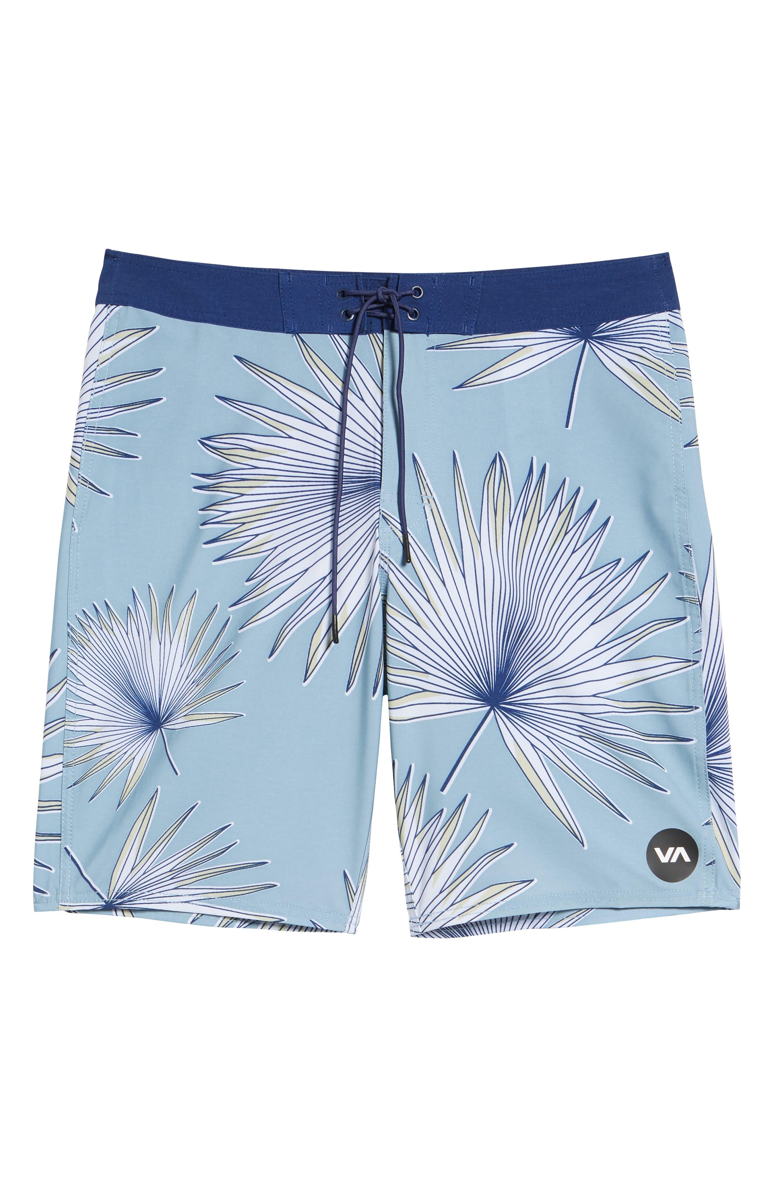 RVCA,                             Varca Board Shorts,                             Alternate thumbnail 6, color,                             478