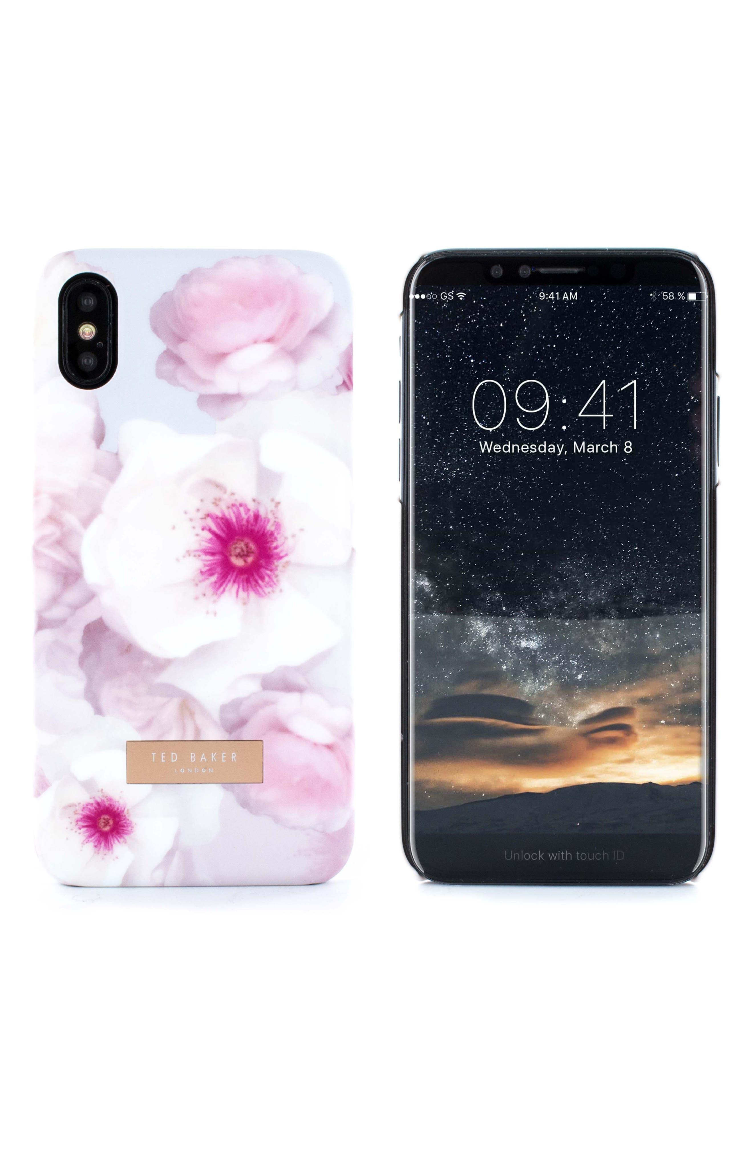 iPhone 6/6s/7/8 & 6/6s/7/8 Plus Case,                             Alternate thumbnail 16, color,
