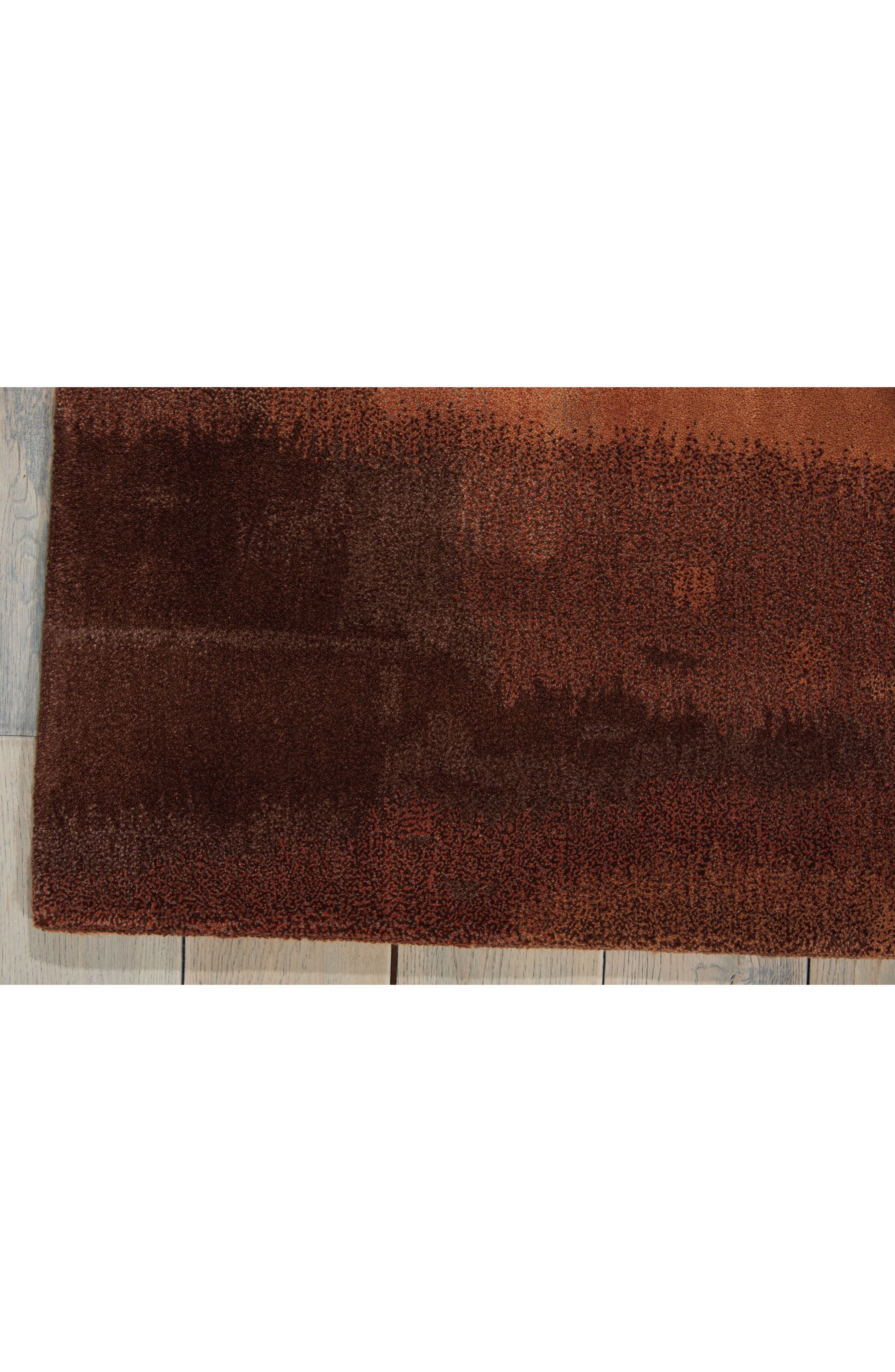 Luster Wash Wool Area Rug,                             Alternate thumbnail 11, color,