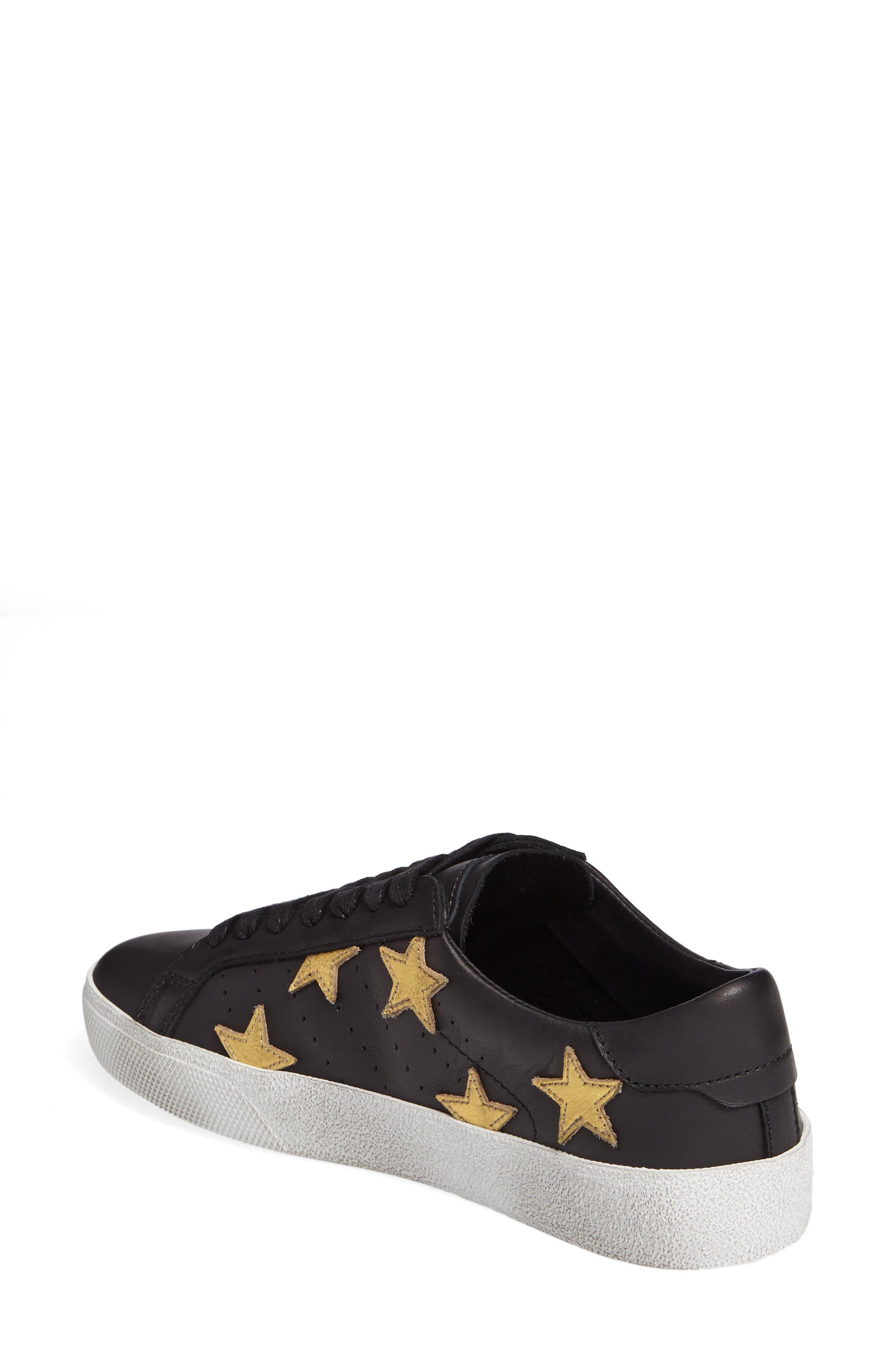 Callback Star Sneaker,                             Alternate thumbnail 2, color,                             002