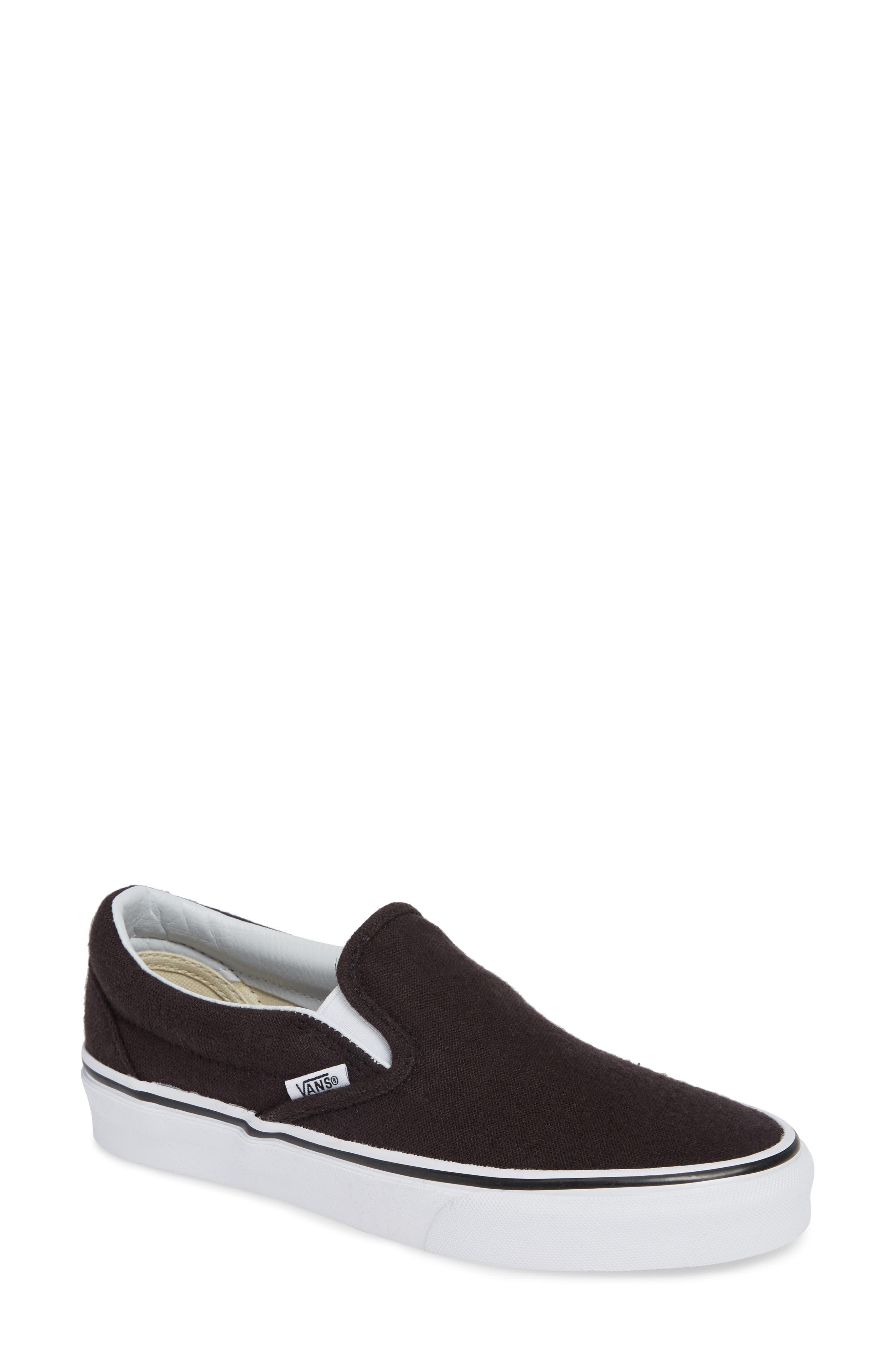 Classic Slip-On Sneaker,                             Main thumbnail 41, color,