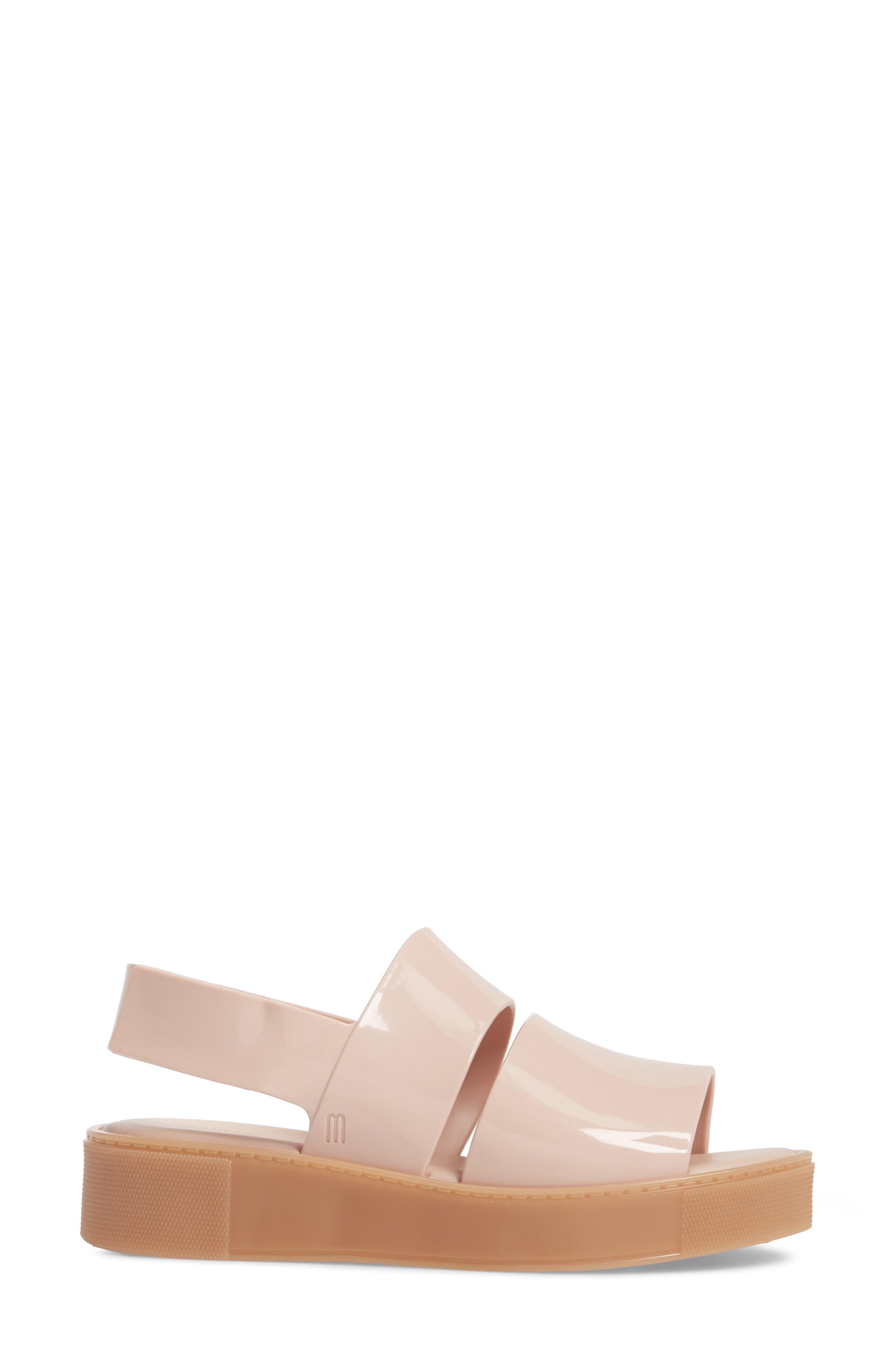 Soho Platform Sandal,                             Alternate thumbnail 6, color,