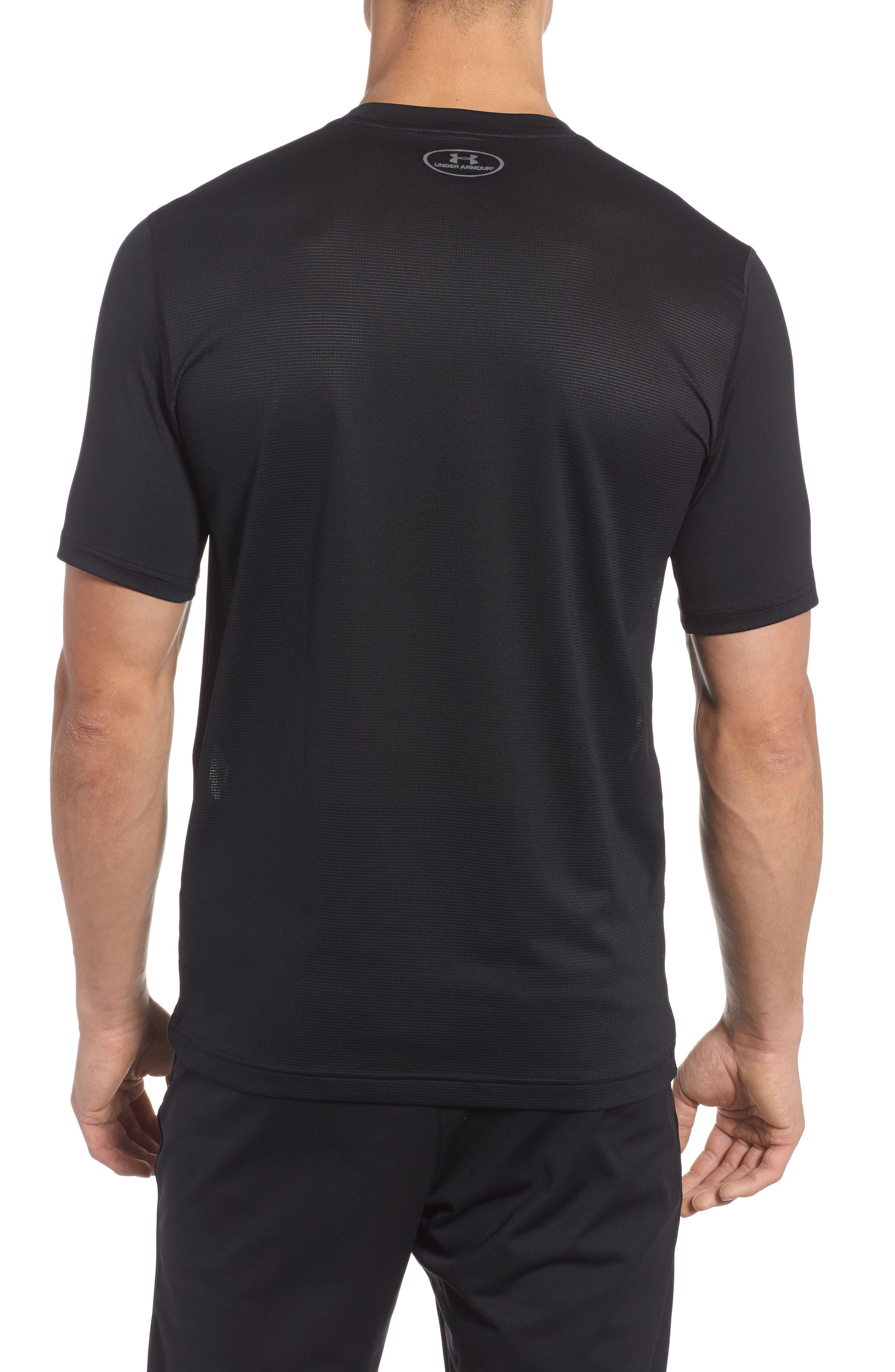 Raid Graphic T-Shirt,                             Alternate thumbnail 2, color,                             001