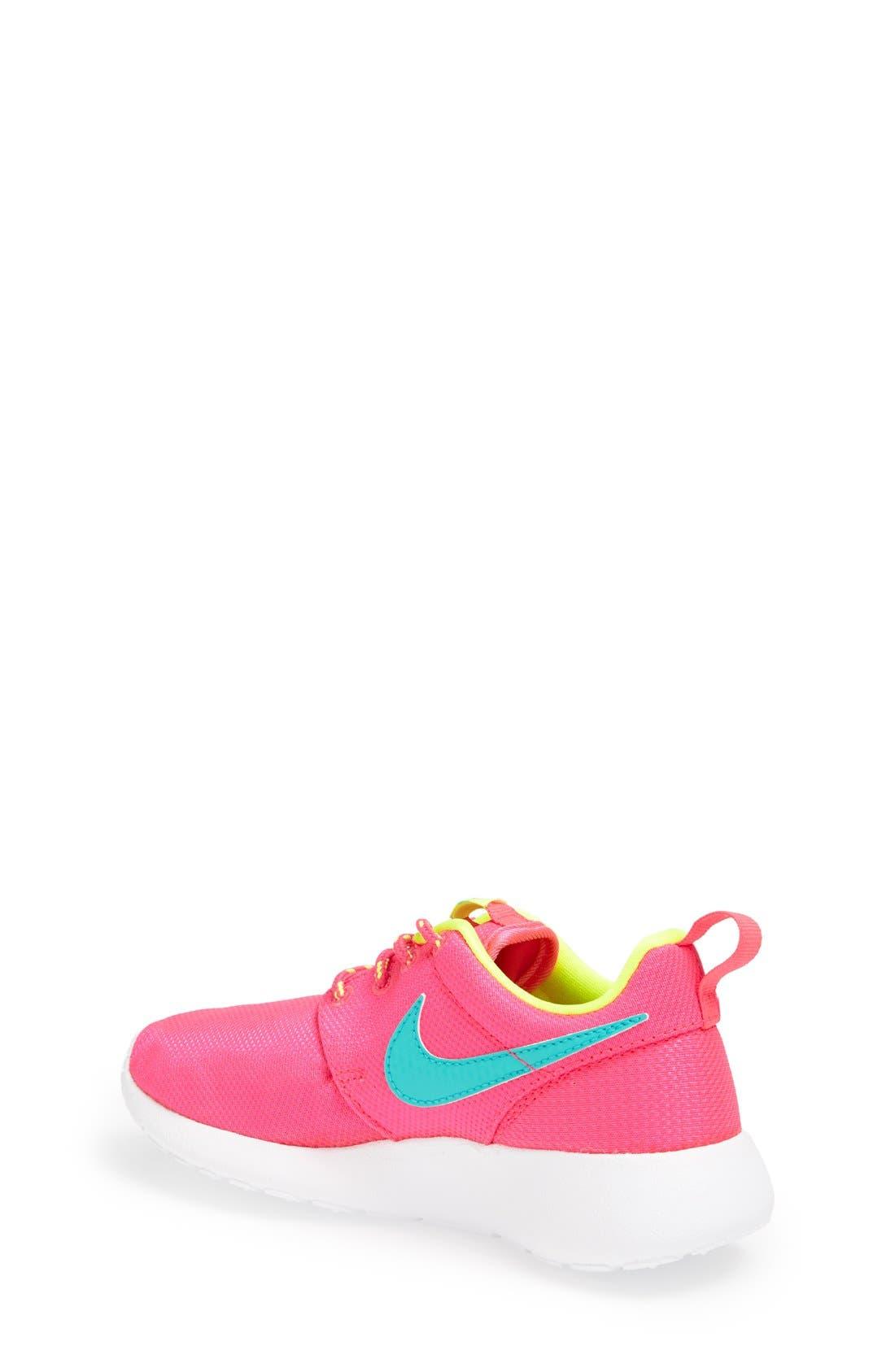 'Roshe Run' Athletic Shoe,                             Alternate thumbnail 140, color,