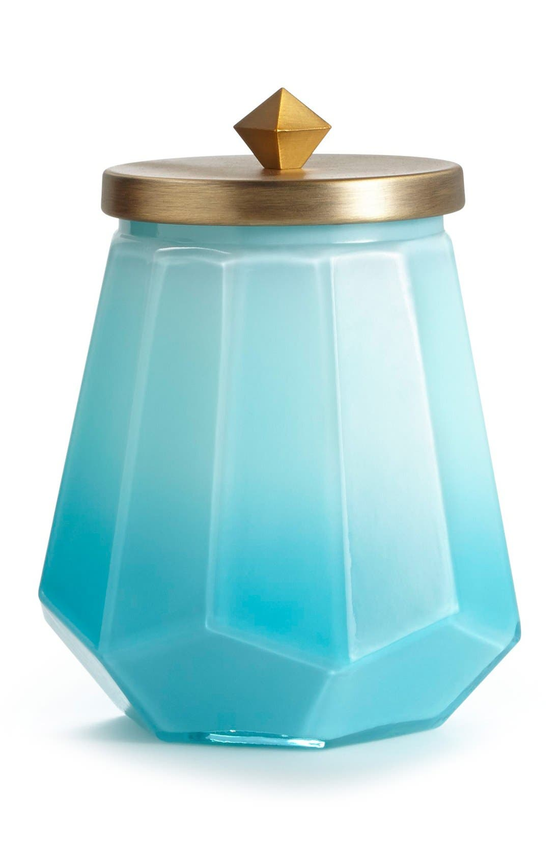 'Laurel' Scented Candle Jar,                             Alternate thumbnail 9, color,