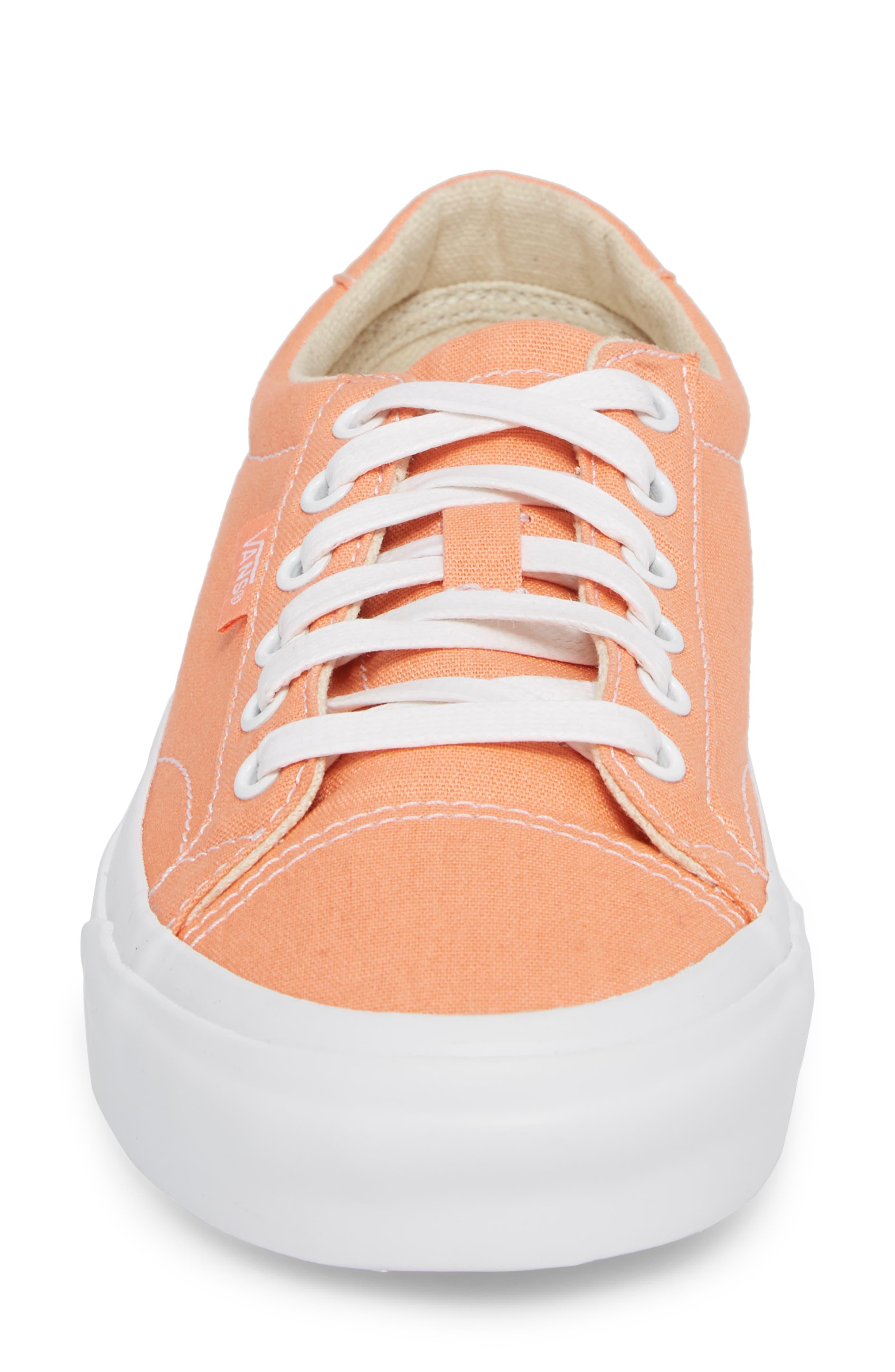 UA Court Low Top Sneaker,                             Alternate thumbnail 8, color,