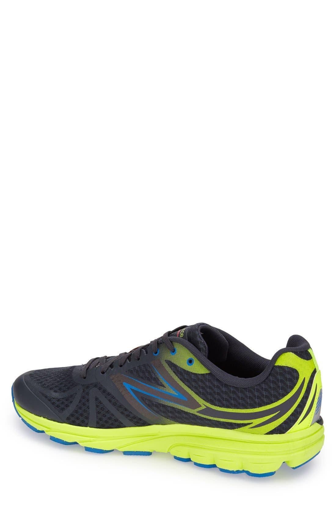 NEW BALANCE,                             '3190 V2' Running Shoe,                             Alternate thumbnail 3, color,                             033