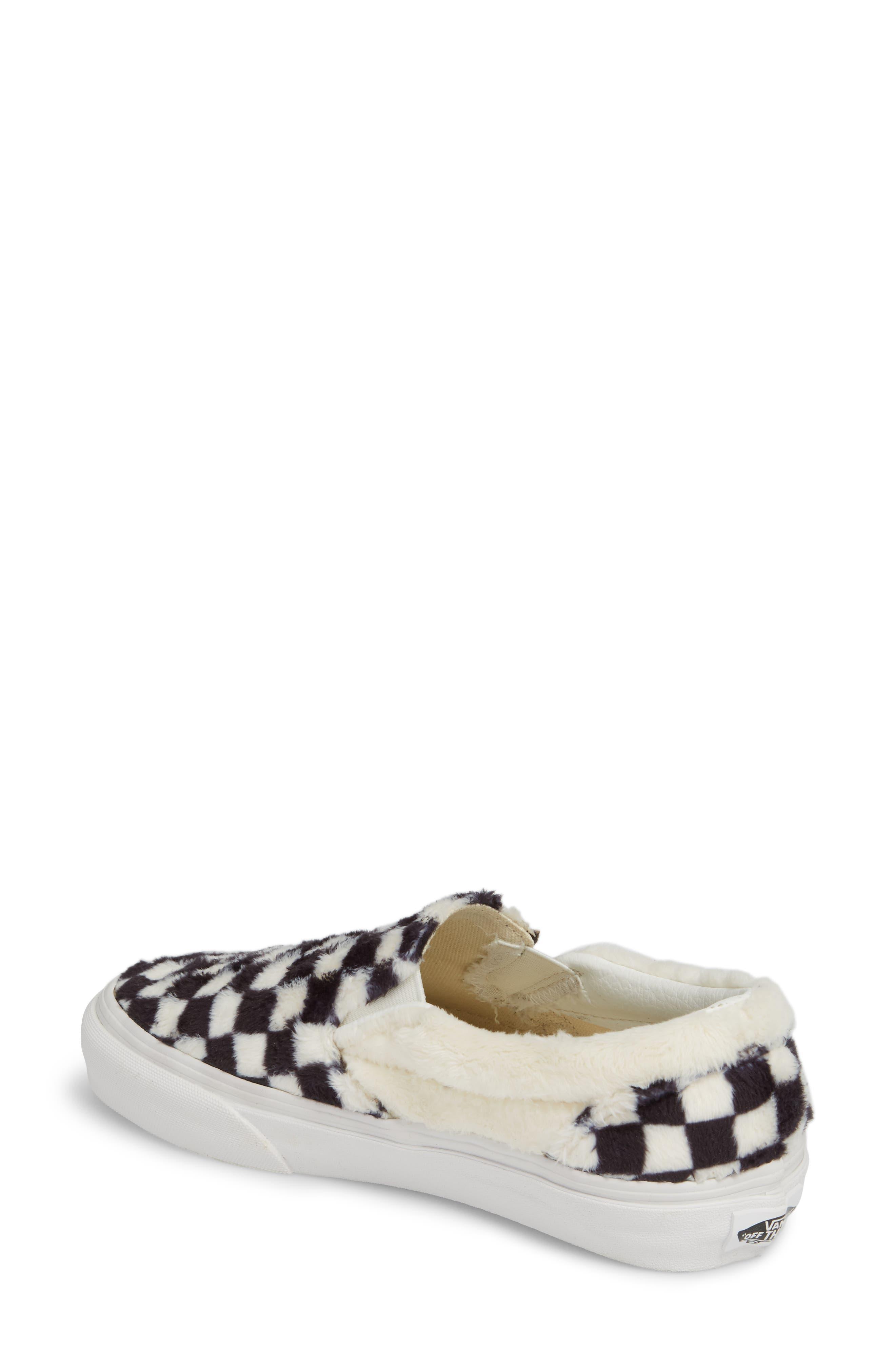 Classic Slip-On Sneaker,                             Alternate thumbnail 98, color,
