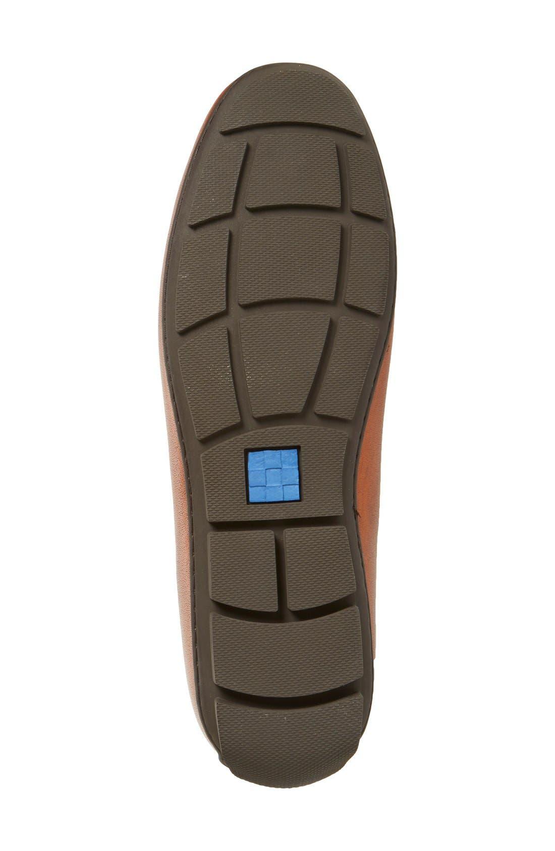 'Doren2' Driving Shoe,                             Alternate thumbnail 4, color,                             240