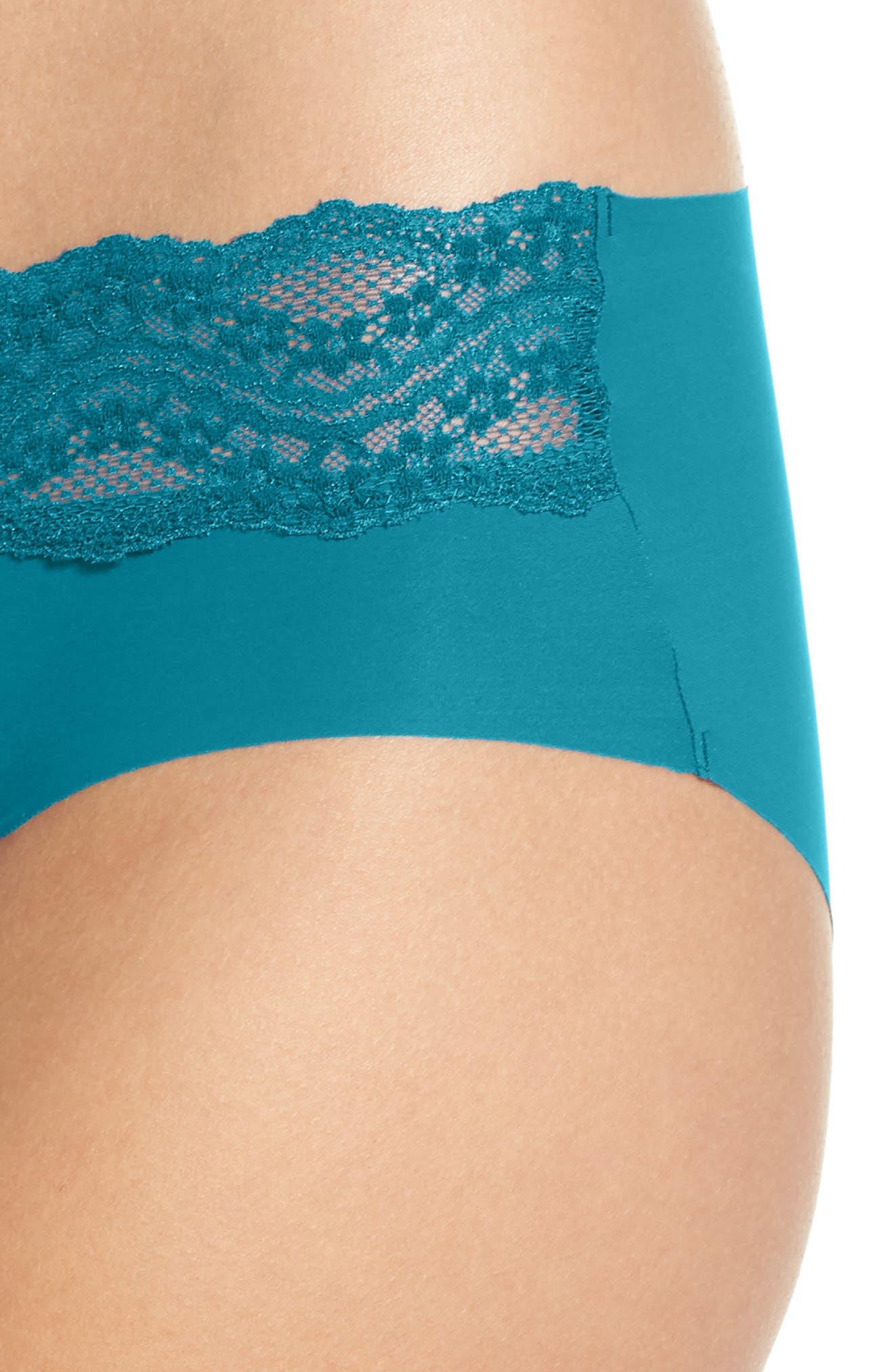 b.bare Hipster Panties,                             Alternate thumbnail 4, color,                             447