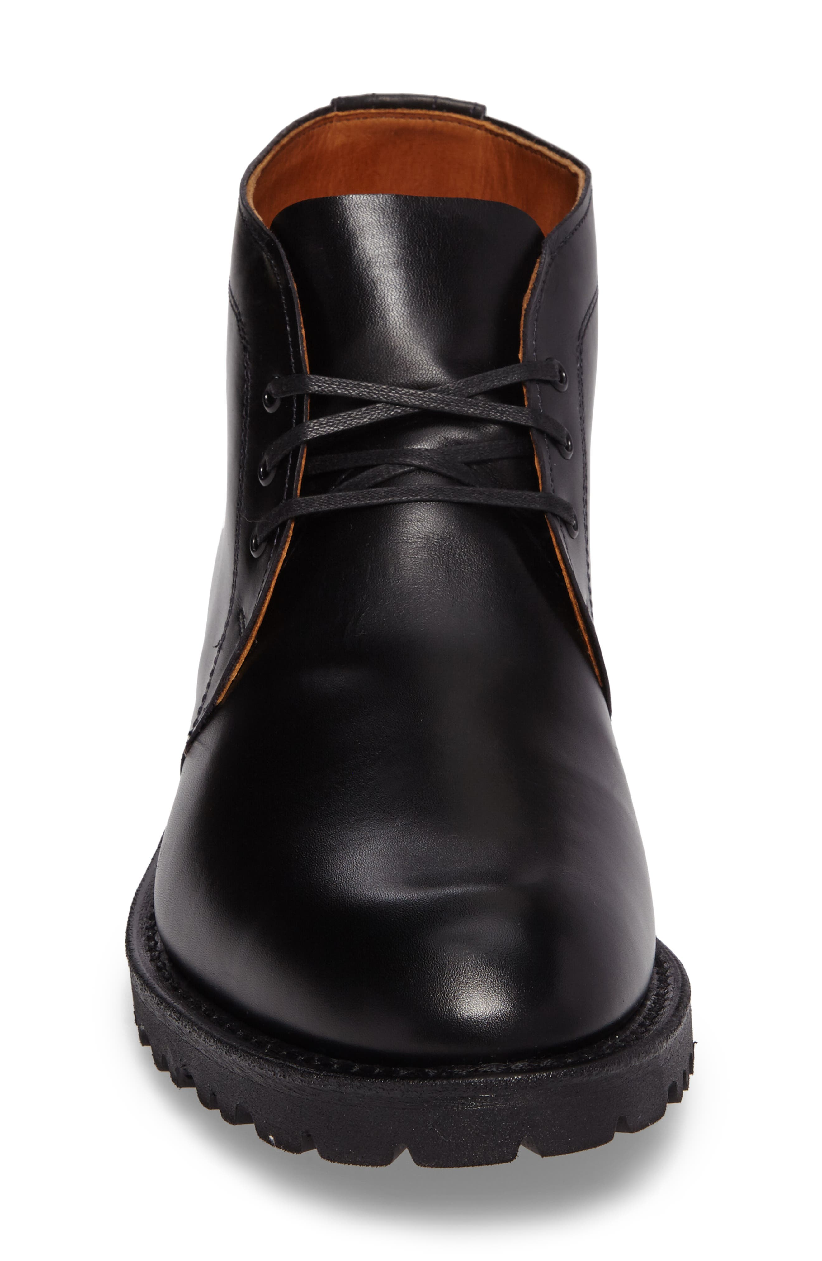 Tate Chukka Boot,                             Alternate thumbnail 4, color,                             001