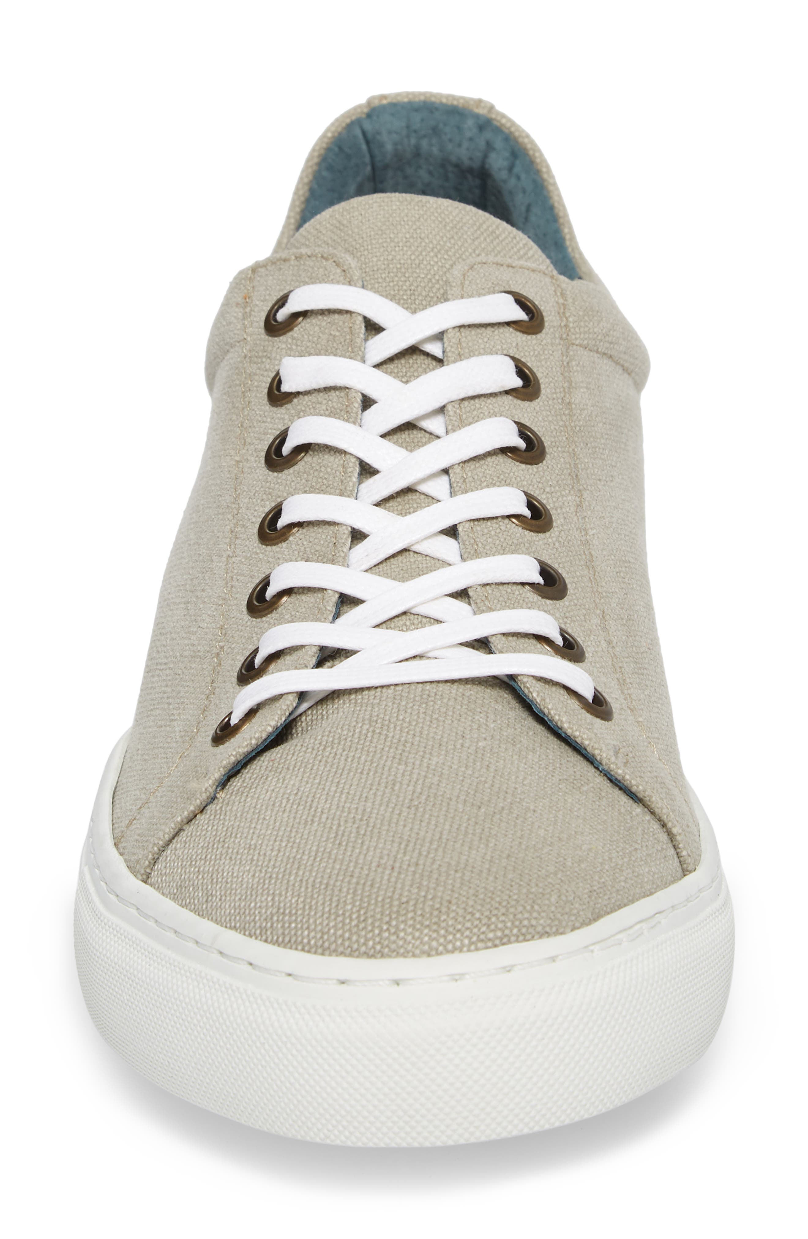 Mark Low Top Sneaker,                             Alternate thumbnail 8, color,