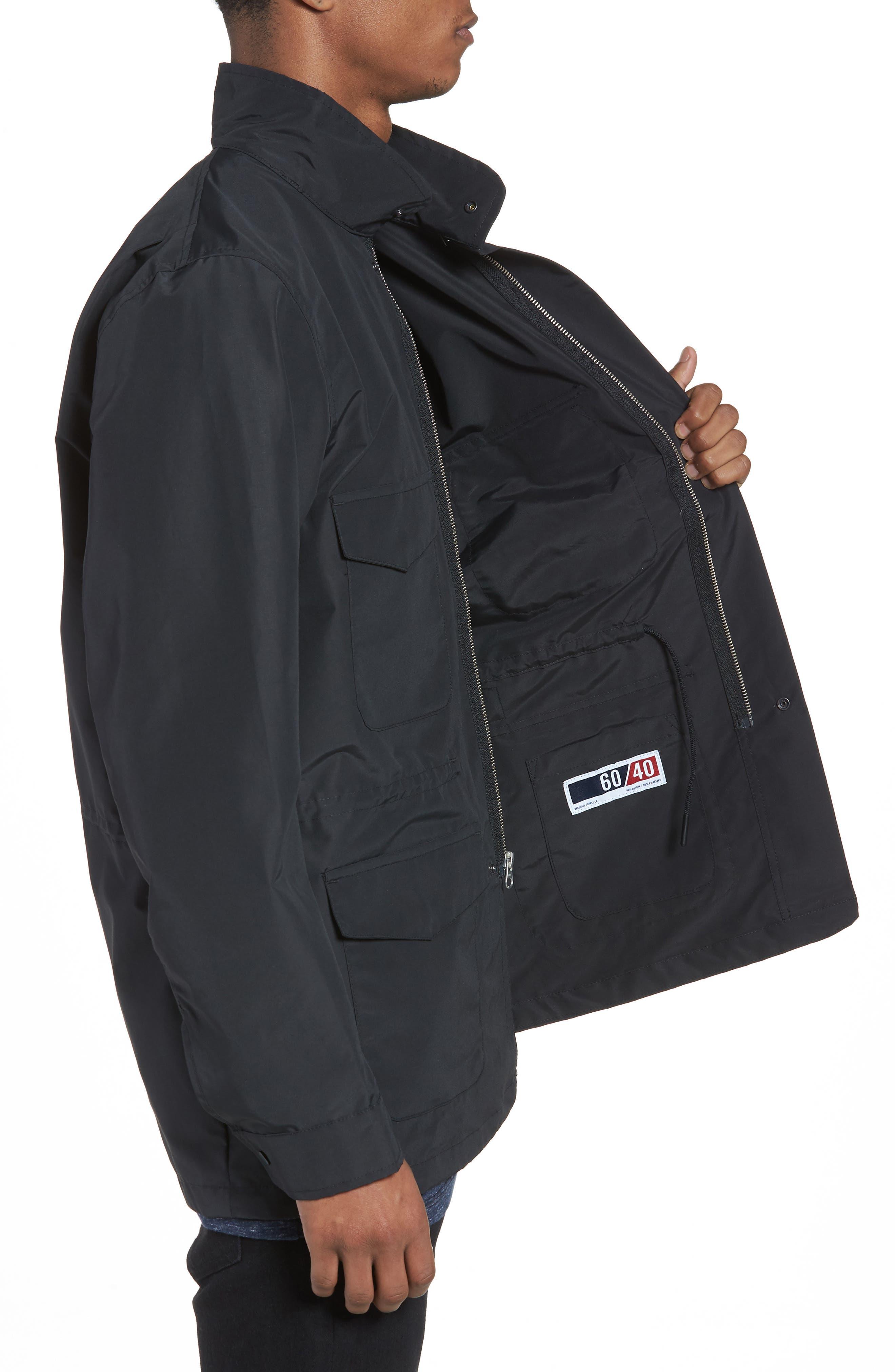 Field Jacket,                             Alternate thumbnail 3, color,                             004