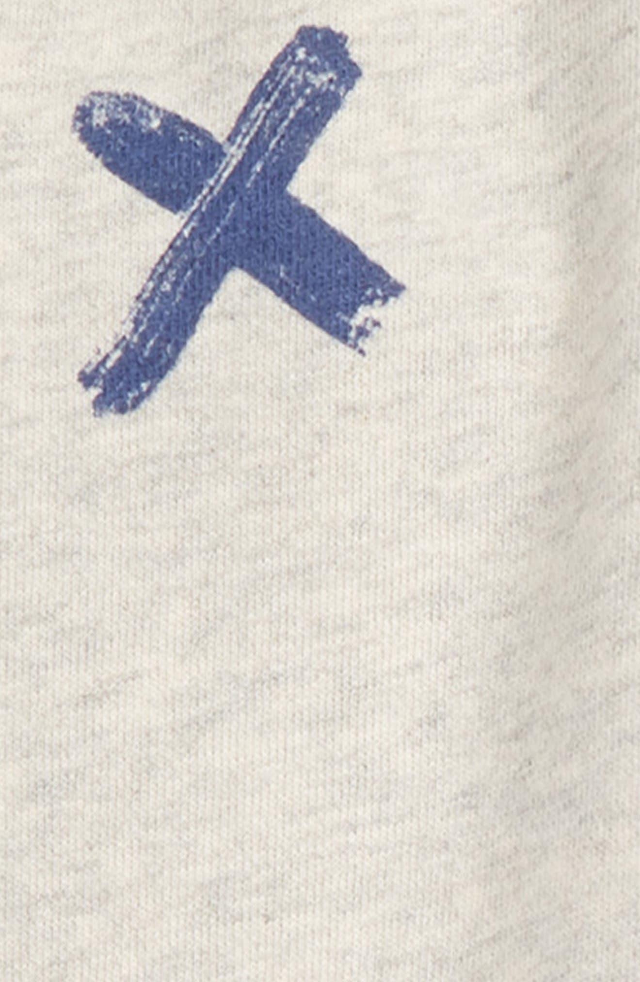 Graphic Sweatpants,                             Alternate thumbnail 3, color,                             020