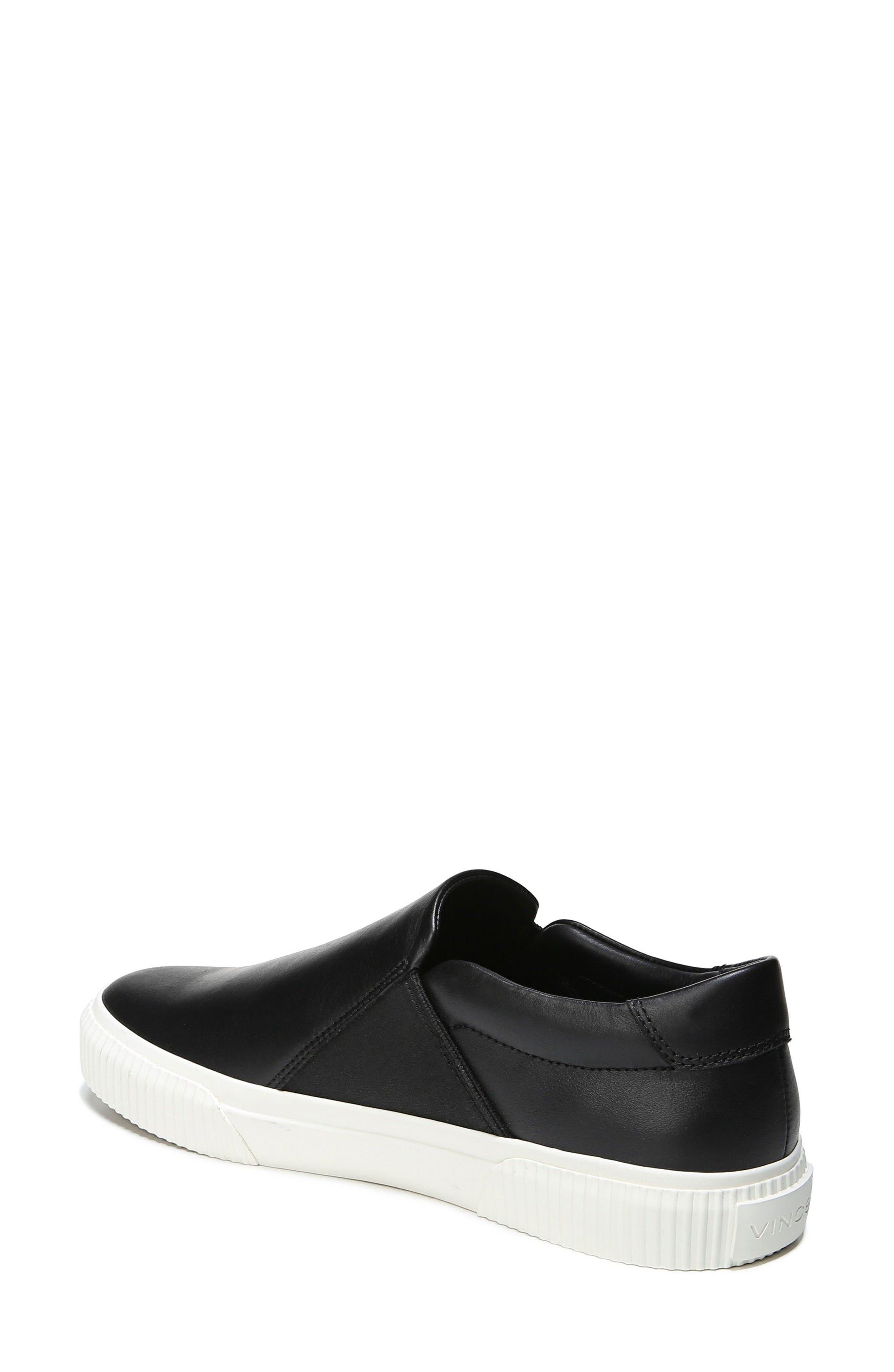 Knox Slip-On Sneaker,                             Alternate thumbnail 2, color,                             001
