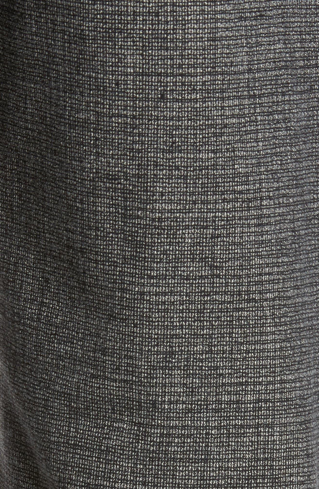 Cotton Blend Five-Pocket Trousers,                             Alternate thumbnail 5, color,                             005