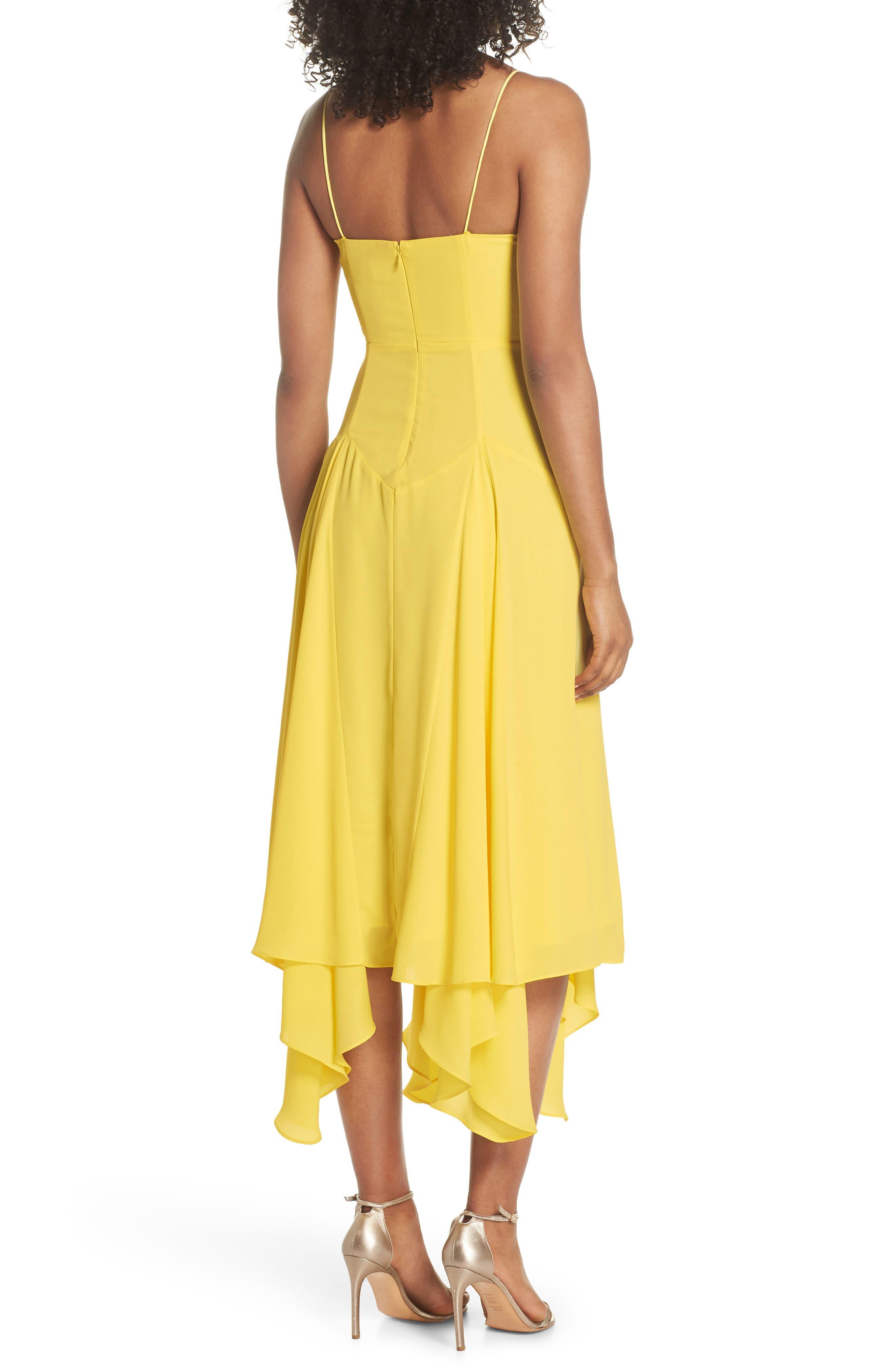 Dean Handkerchief Hem Dress,                             Alternate thumbnail 2, color,                             740