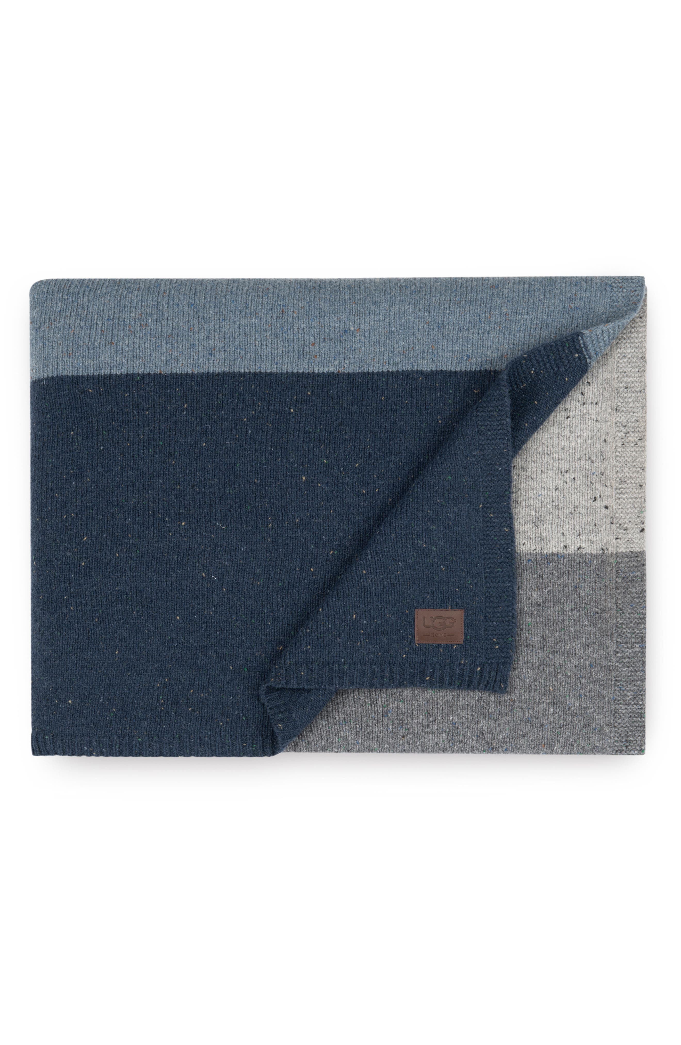 Jumper Stripe Throw,                             Main thumbnail 1, color,