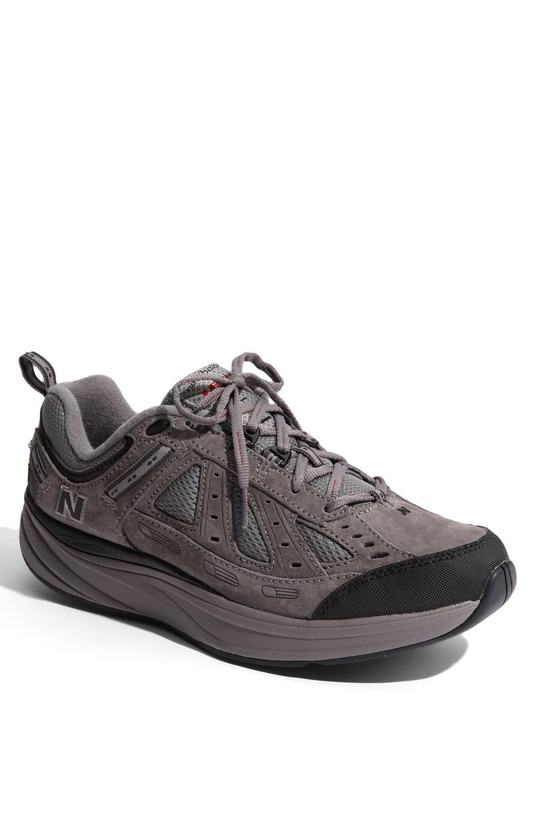 '1645' Toning Shoe,                             Main thumbnail 1, color,                             030