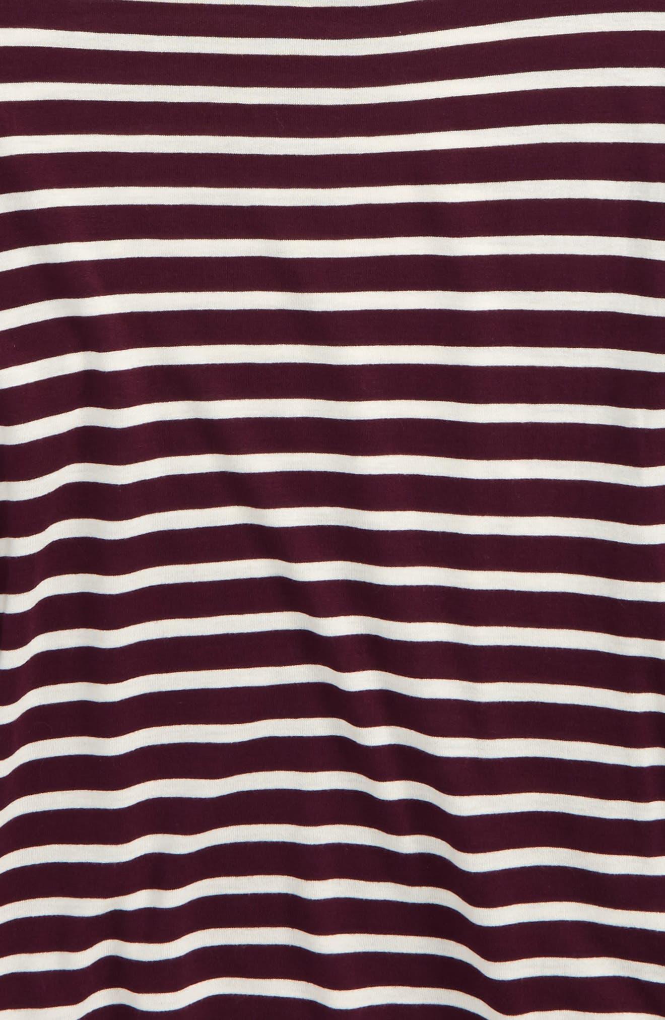 Bell Sleeve Tee,                             Alternate thumbnail 2, color,                             501