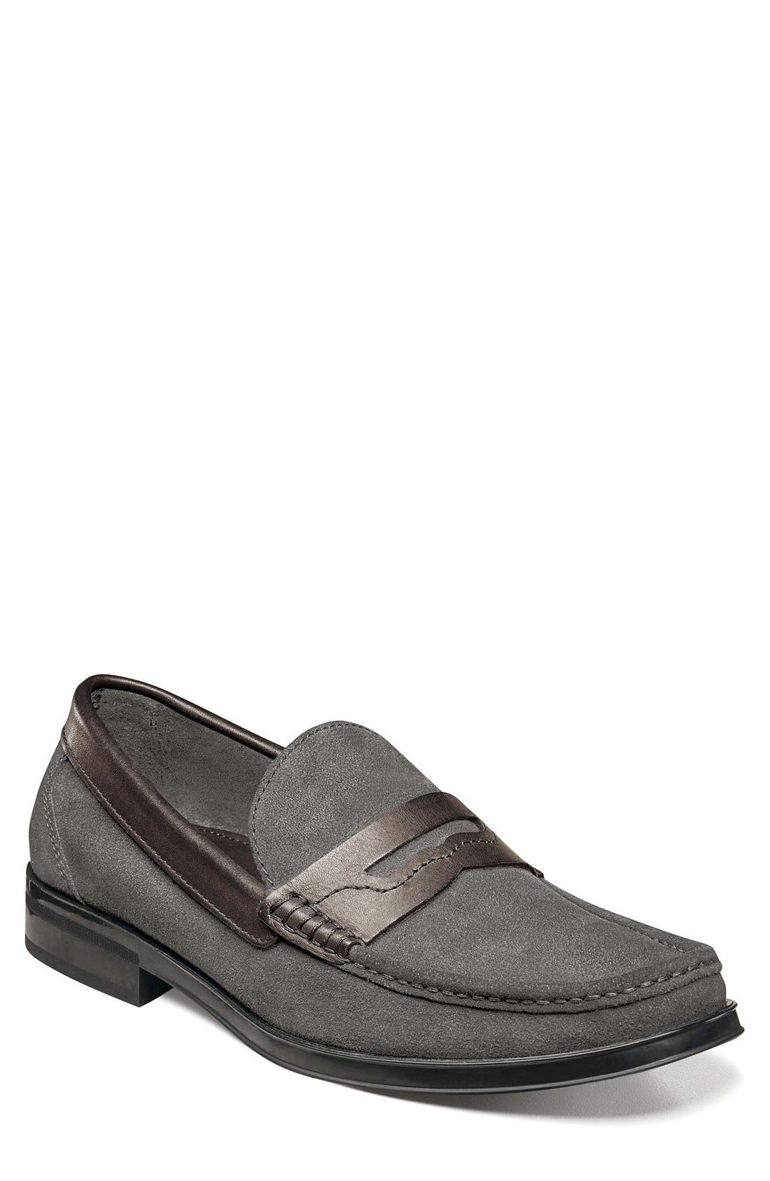 Westbrook Penny Loafer,                             Alternate thumbnail 17, color,