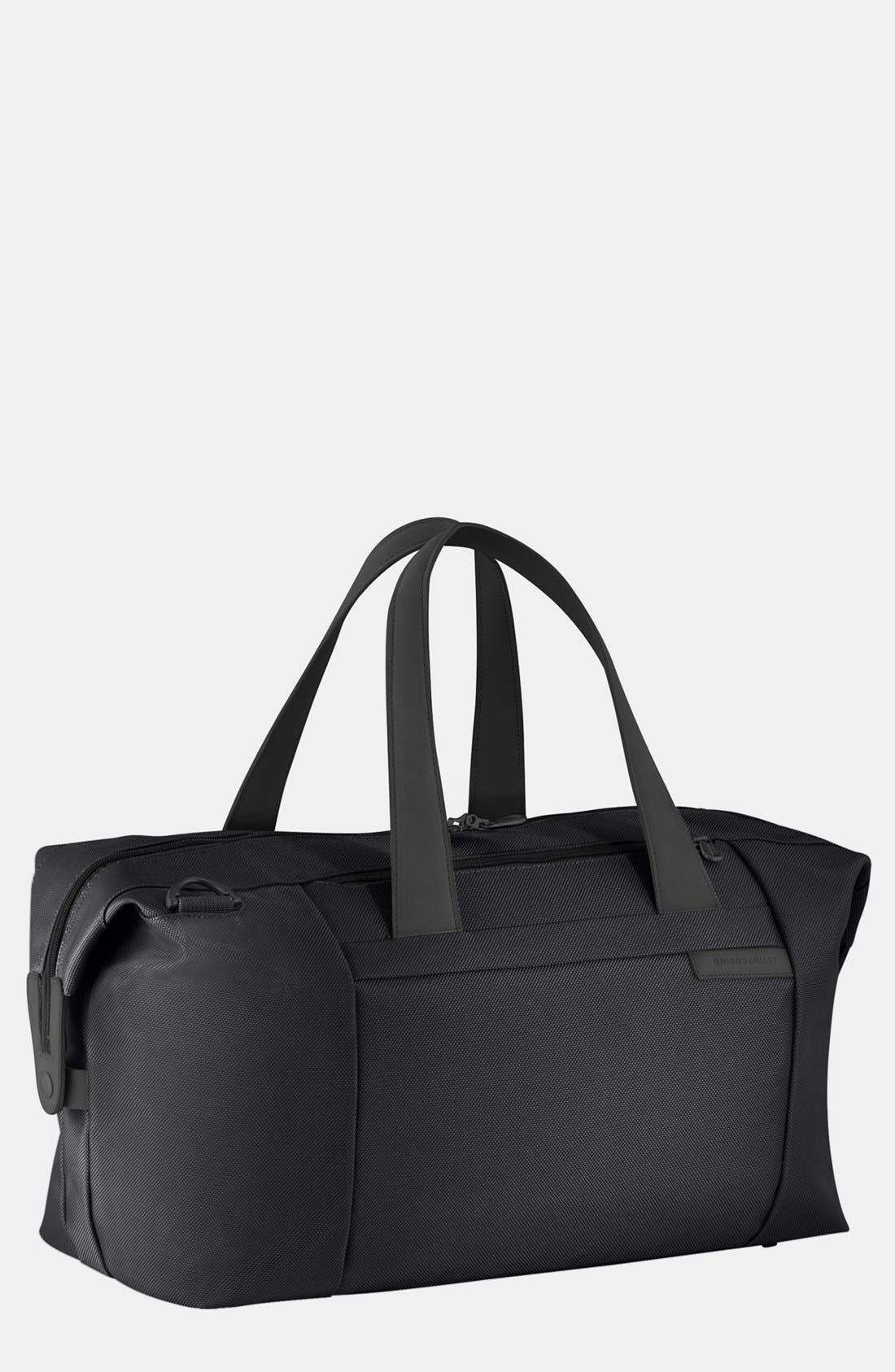 'Baseline' Duffel Bag,                         Main,                         color, 001