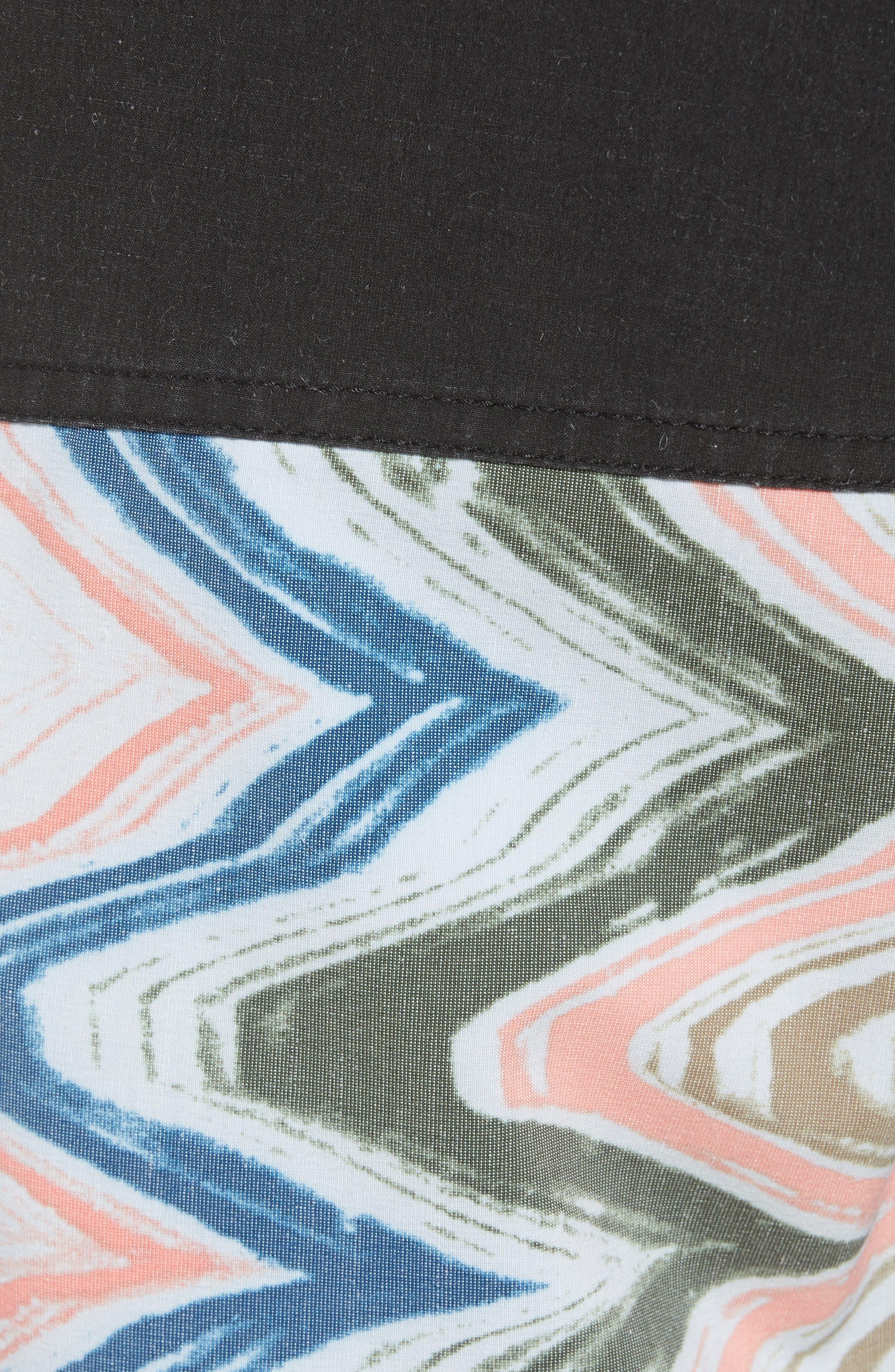 Vibes Half Stoney Board Shorts,                             Alternate thumbnail 15, color,