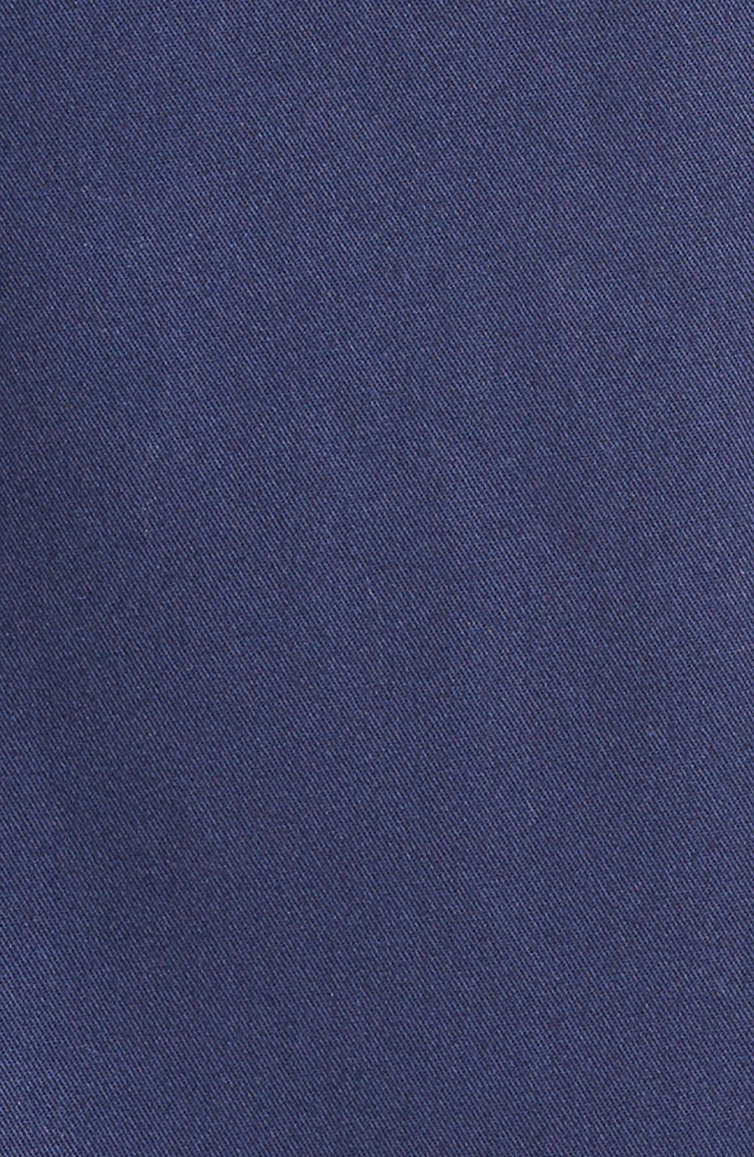 Smartcare<sup>™</sup> Traditional Fit Twill Boat Shirt,                             Alternate thumbnail 146, color,