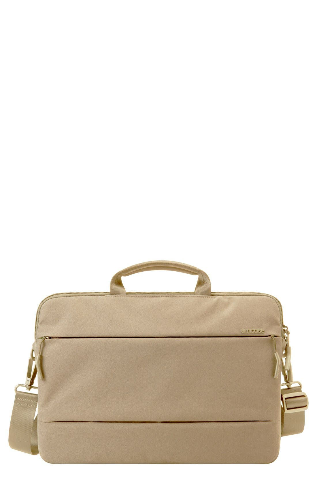 City Collection 13-Inch Briefcase,                         Main,                         color,