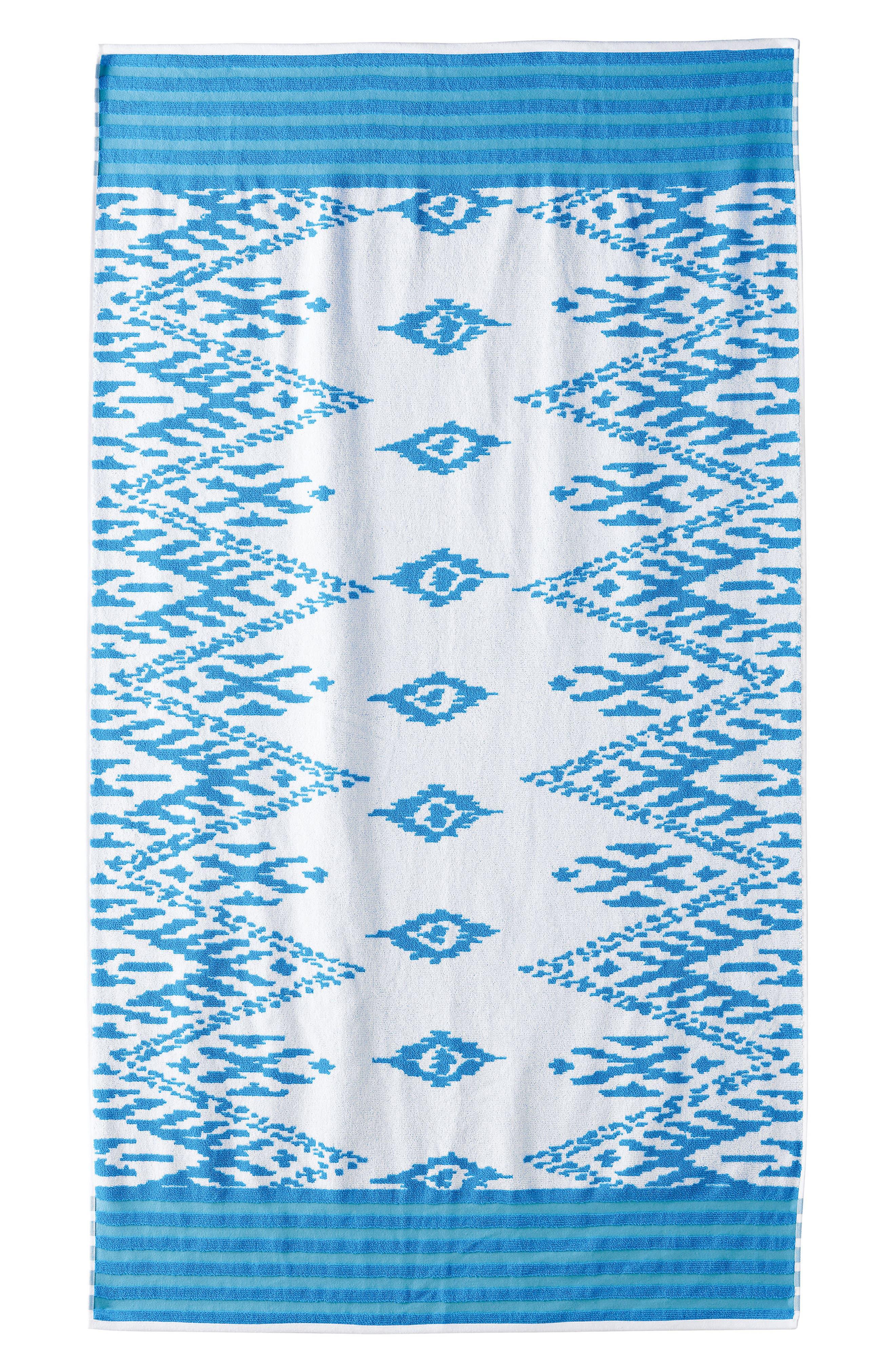 Dita Resort Towel,                             Alternate thumbnail 2, color,                             500